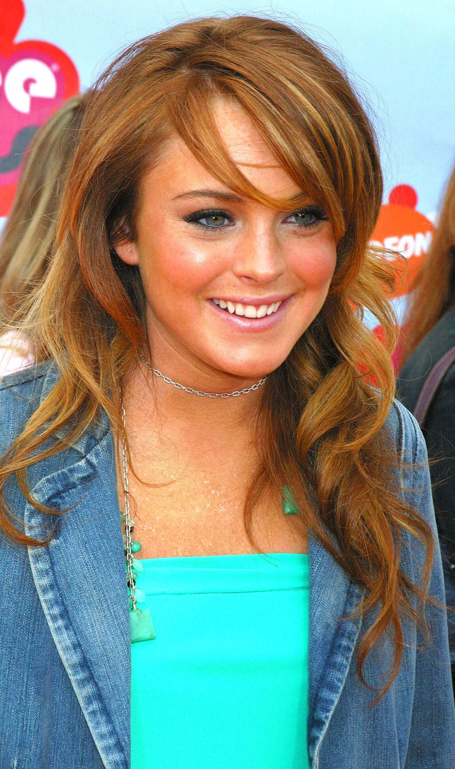 Lindsay Lohan Photo Gallery - Page #10