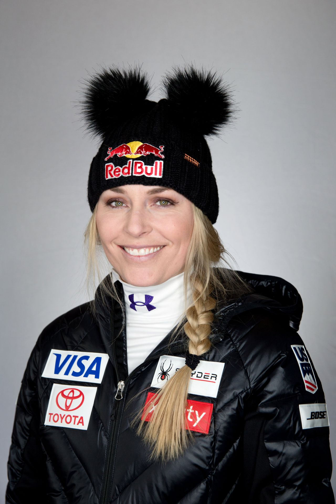 Lindsey Vonn photo #876111