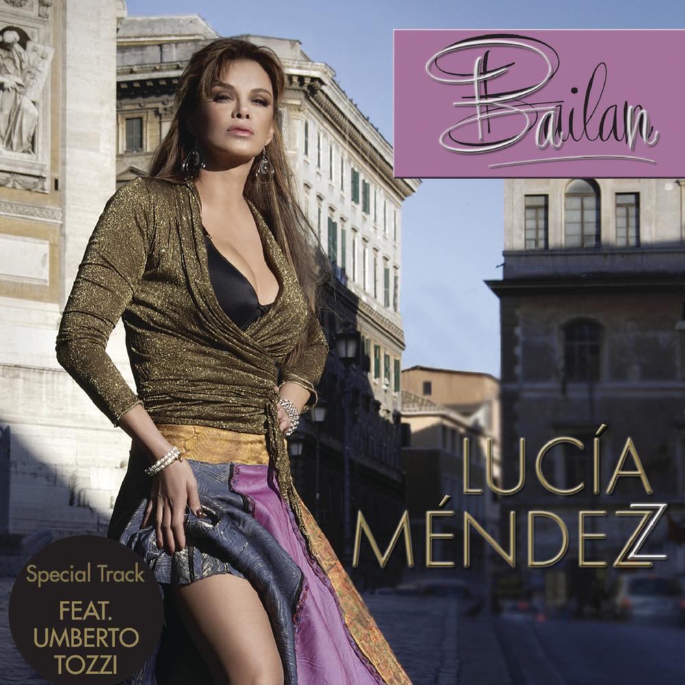 Lucia Mendez ph...