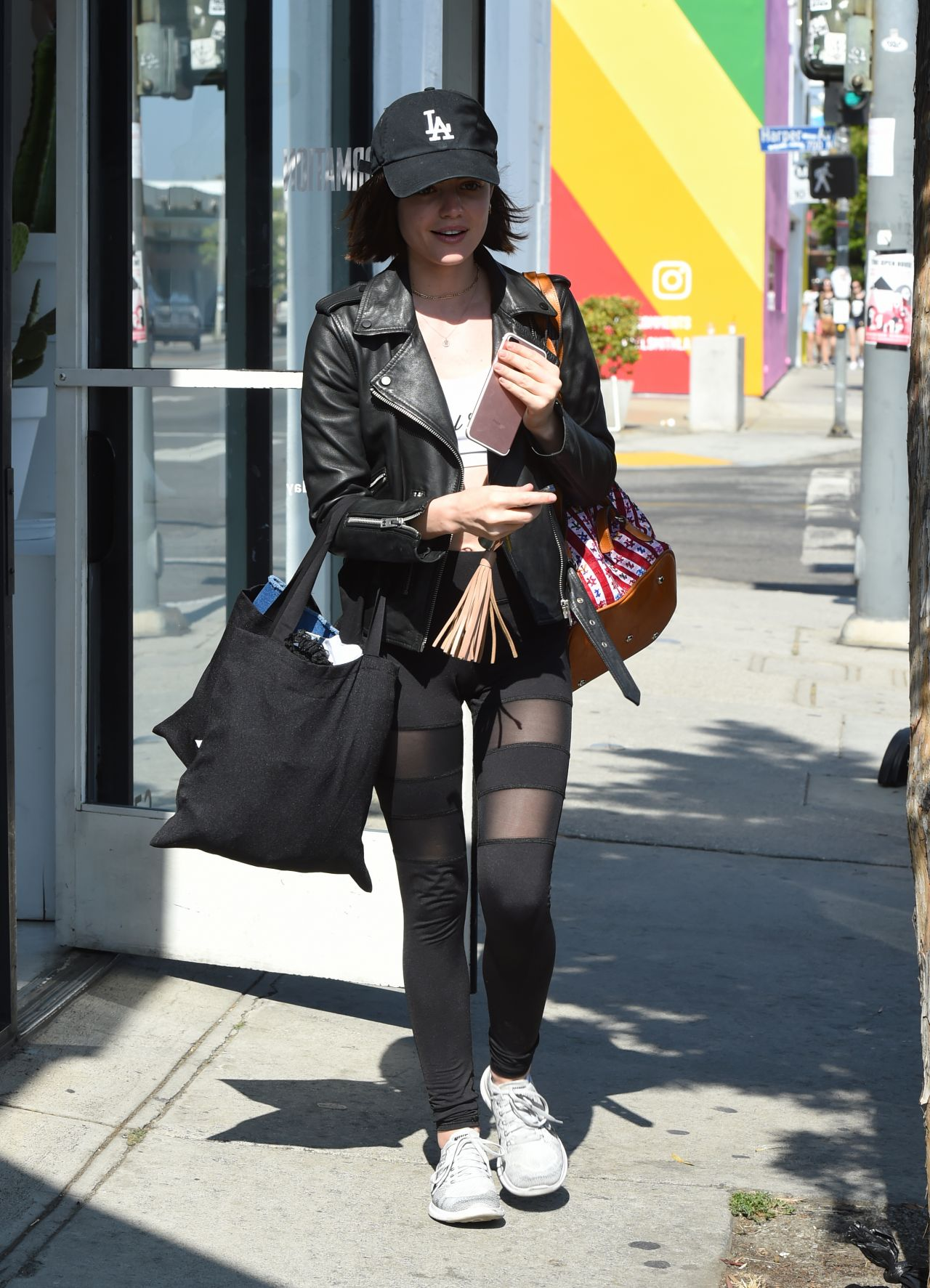 Lucy Hale photo #788448