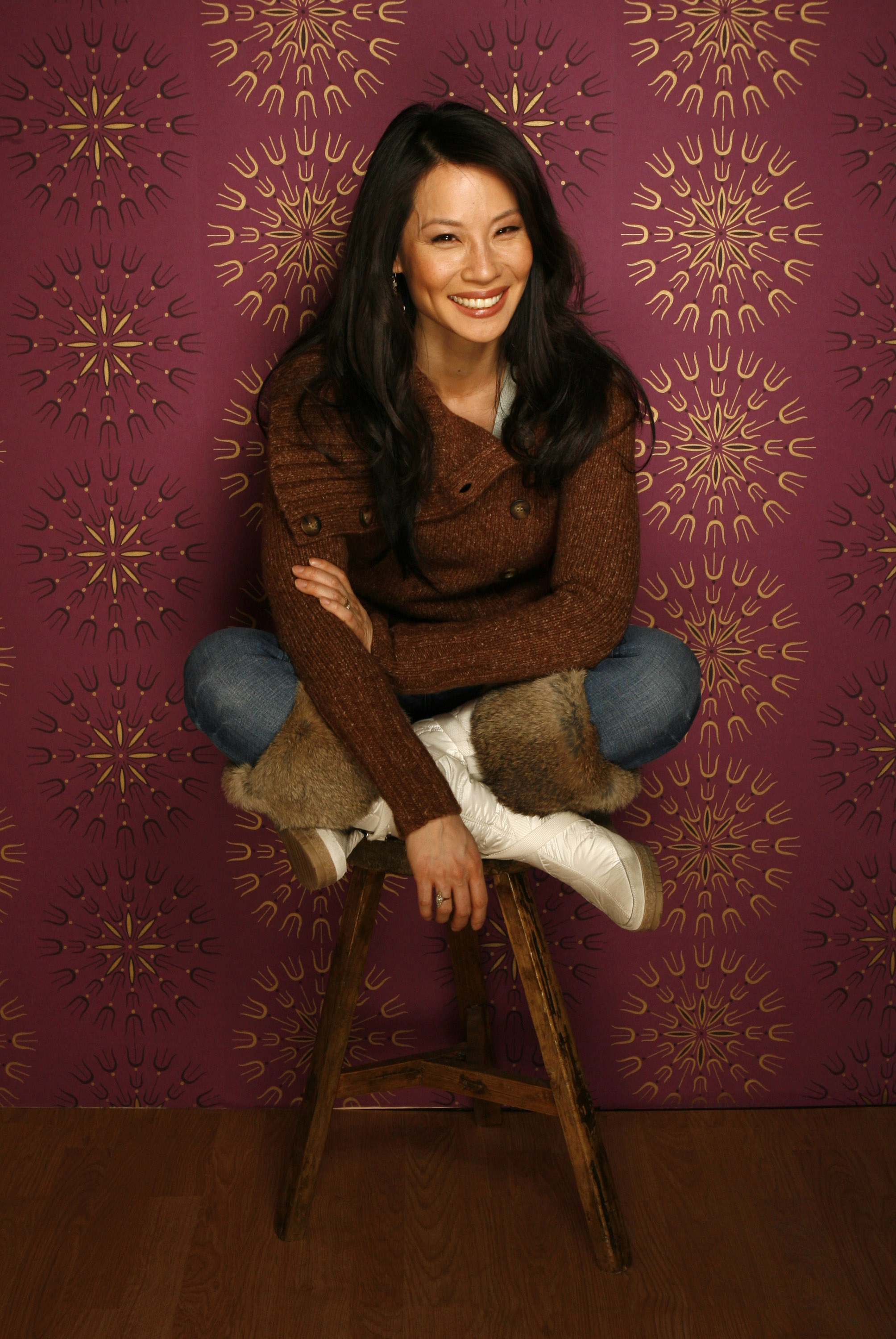 Photo Galery: Lucy Liu Photo Gallery - Page #12