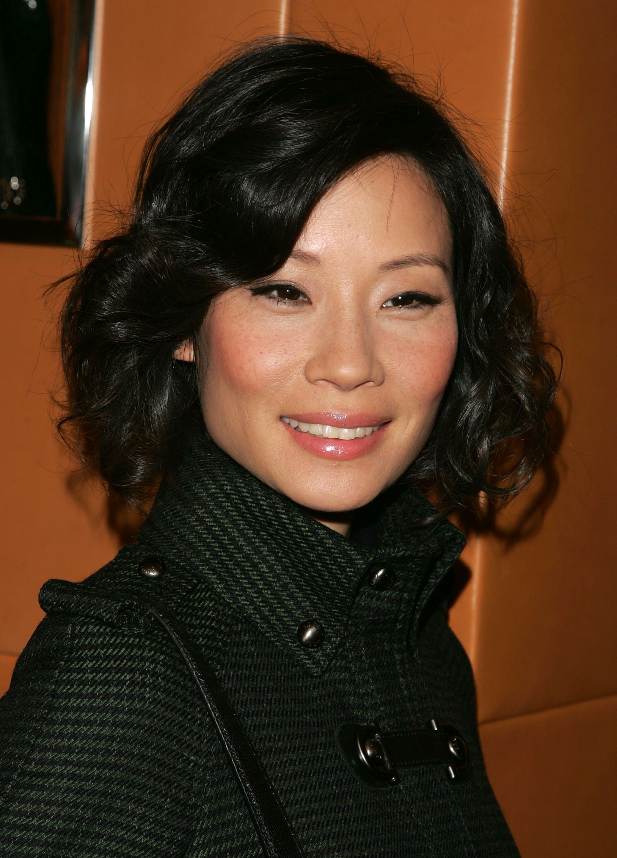 Lucy Liu photo #42875 | Celebs-Place.com