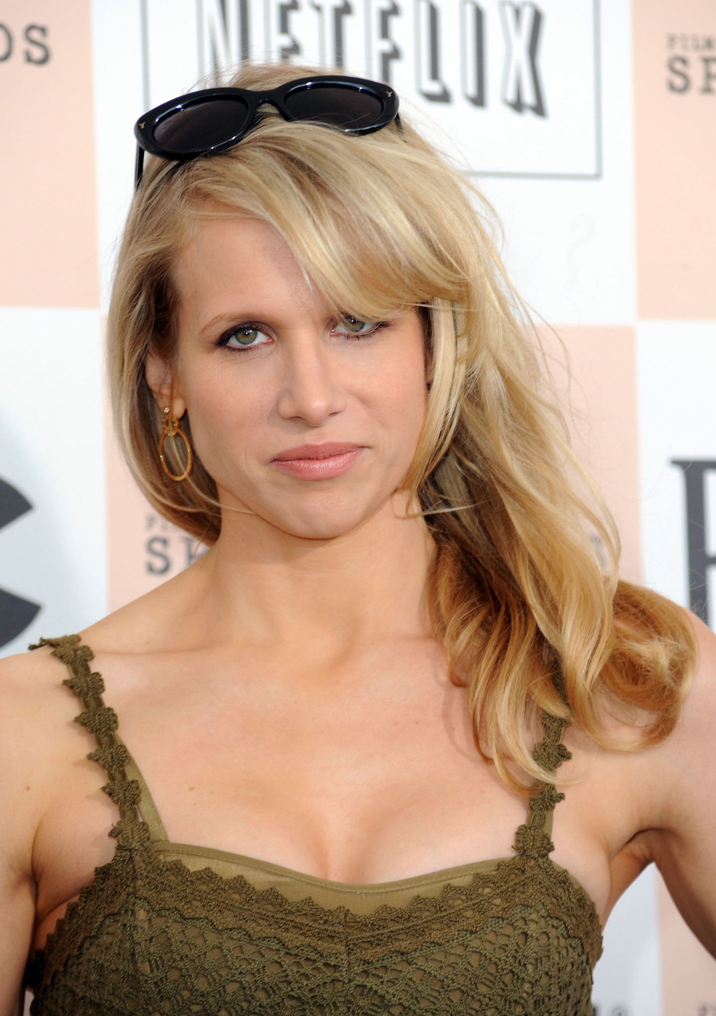 Watch Lucy Punch (born 1977) video