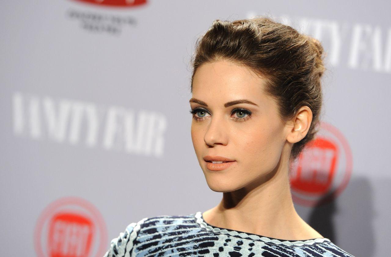 Beautiful Lyndsy Fonseca