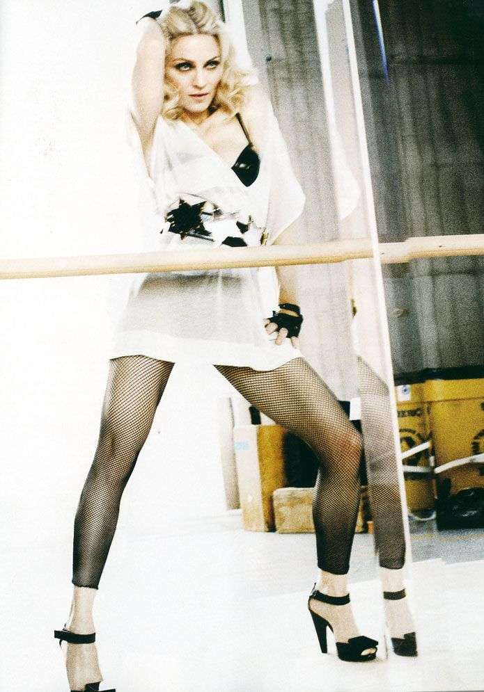 Photo Page: Madonna Photo Gallery - Page #48