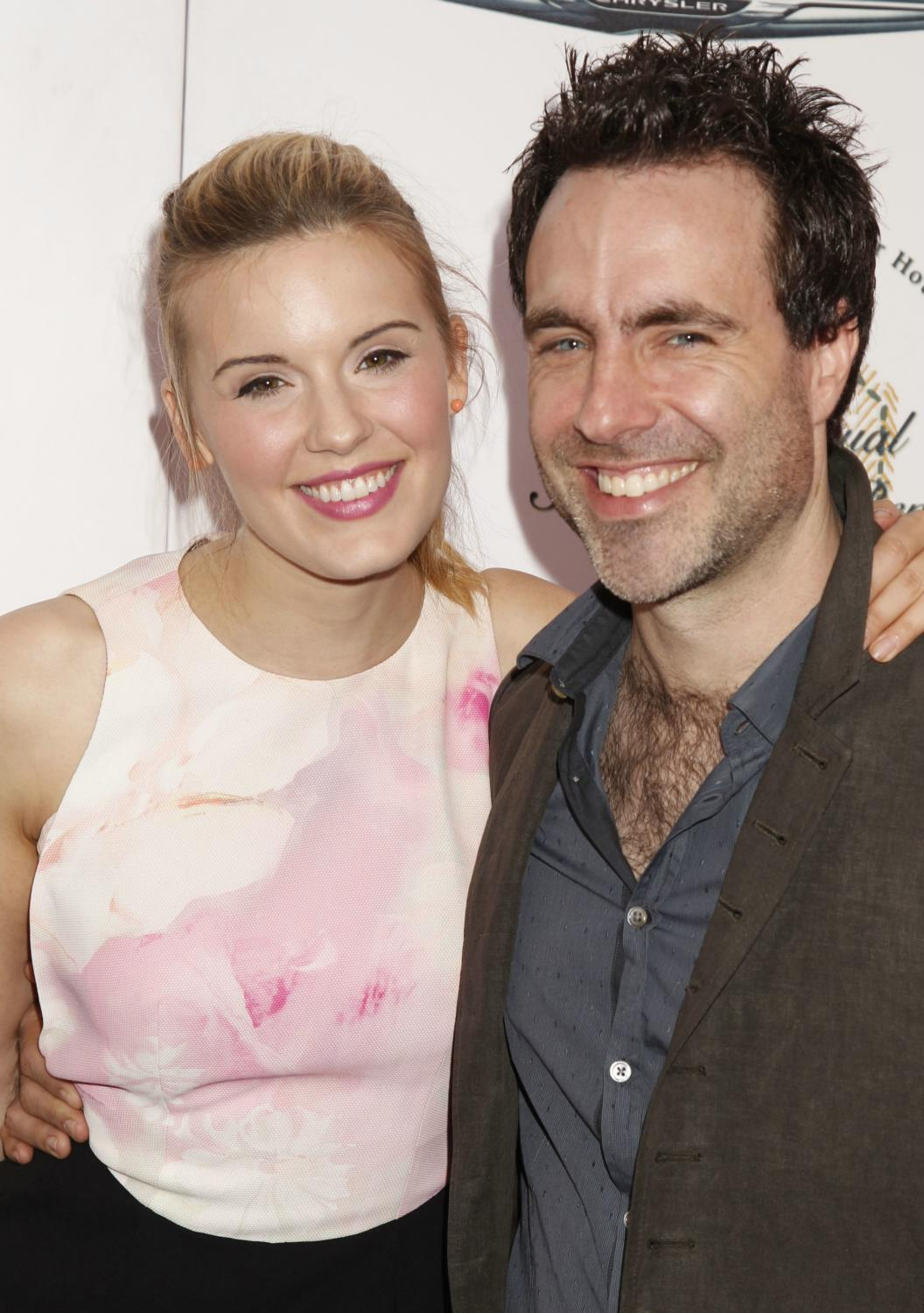 who dating maggie grace The duo first met on the set of lost in 2004 and began dating after they both got killed off on the show in 2006 who has ian somerhalder dated maggie grace.
