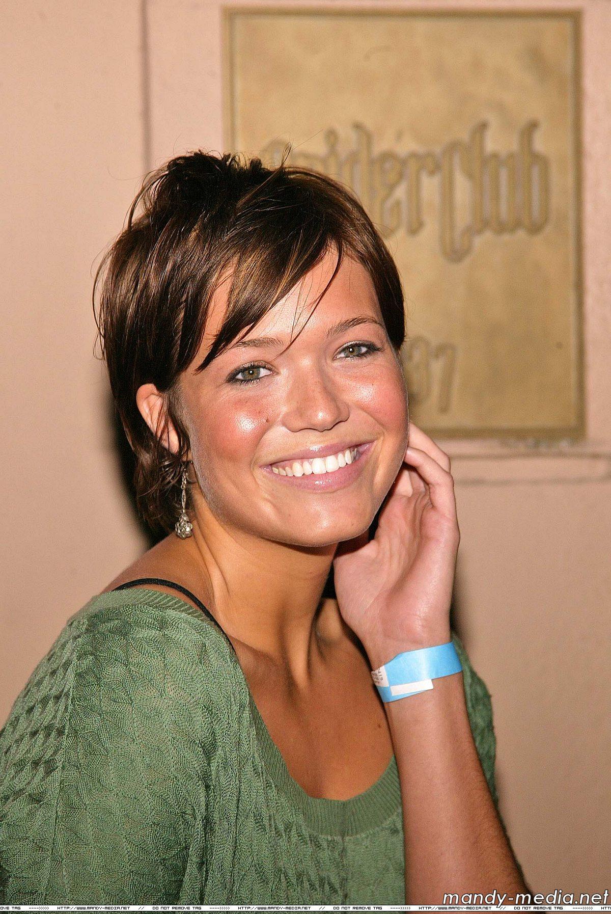 Mandy moore 2006