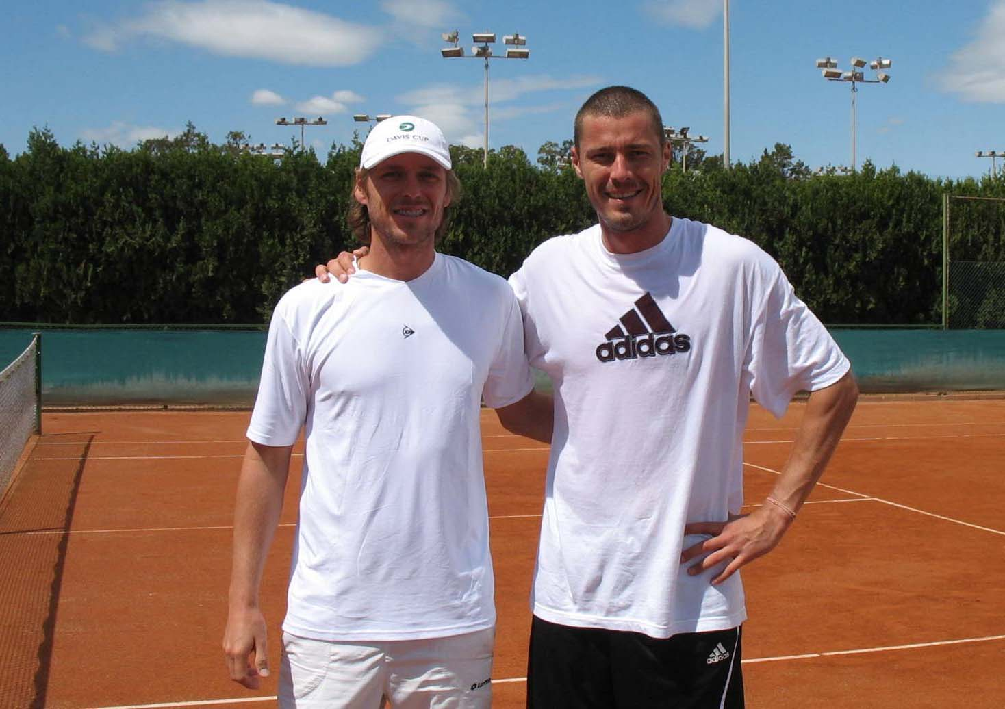 Marat Safin photo gallery page 2