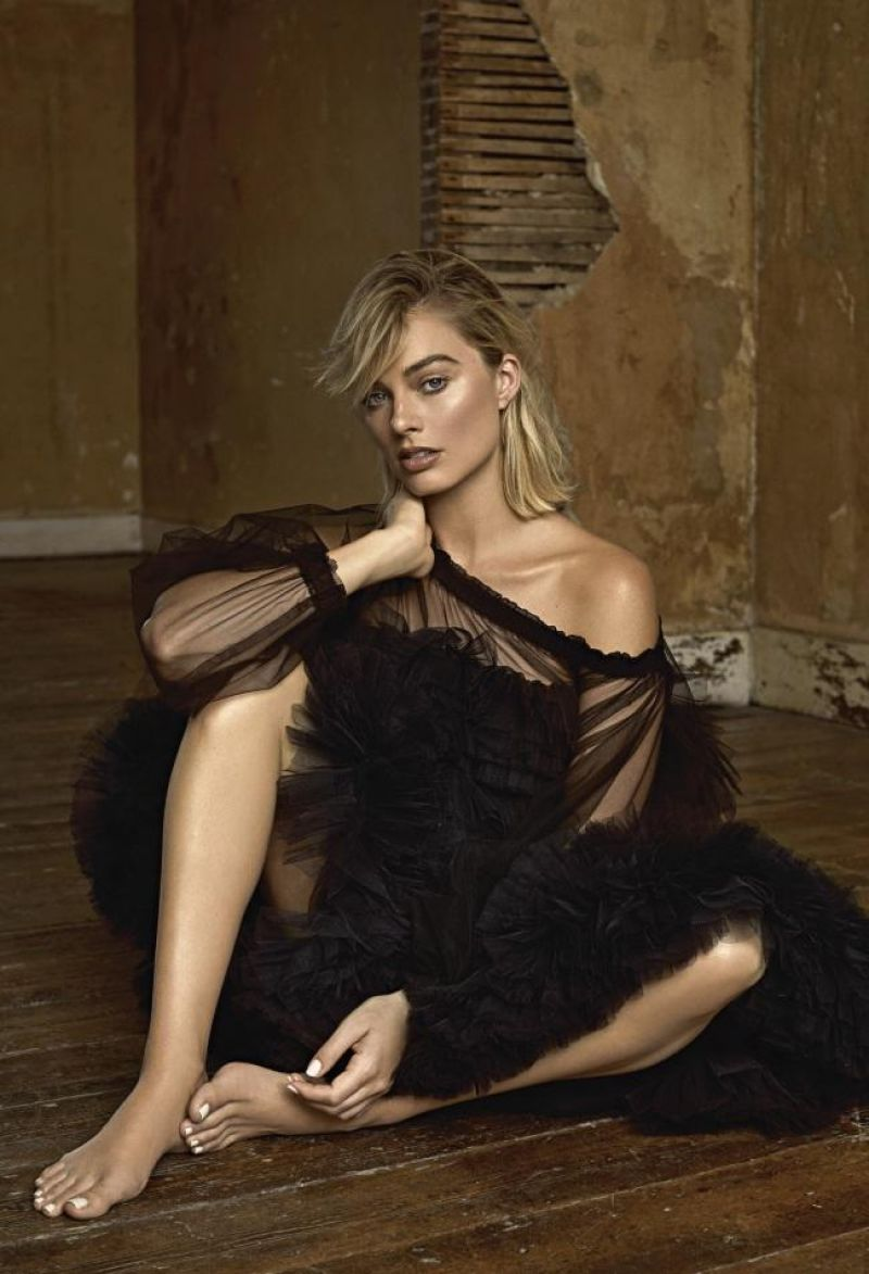 Margot Robbie photo #858666