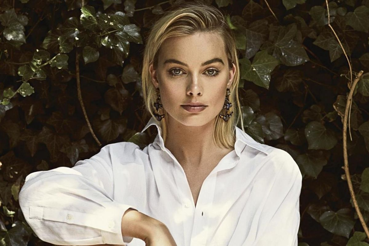 Margot Robbie photo #858642