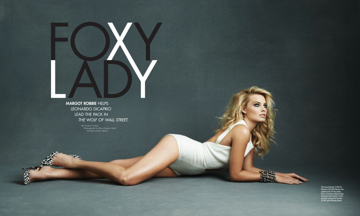 Margot Robbie photo #601403