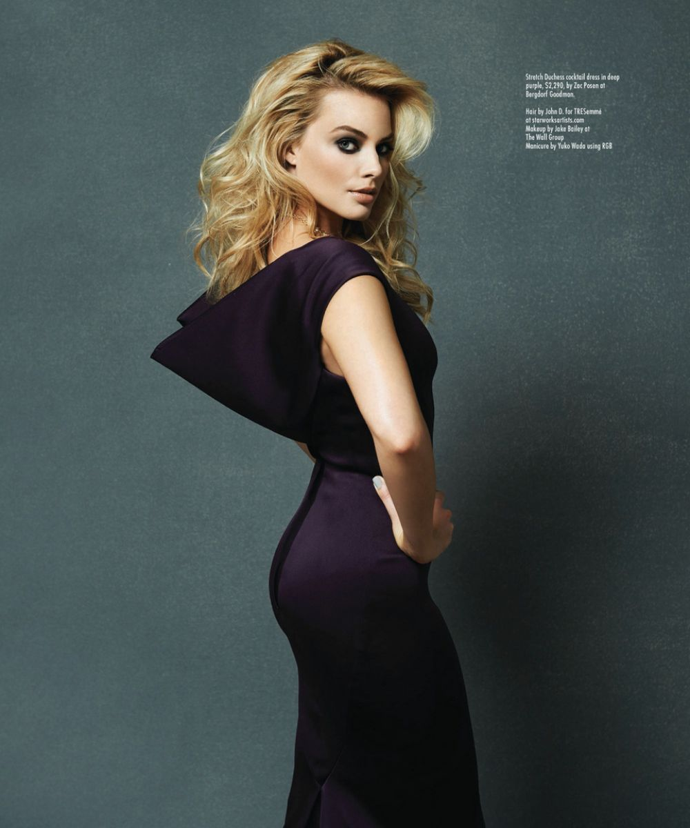 Margot Robbie photo #601402