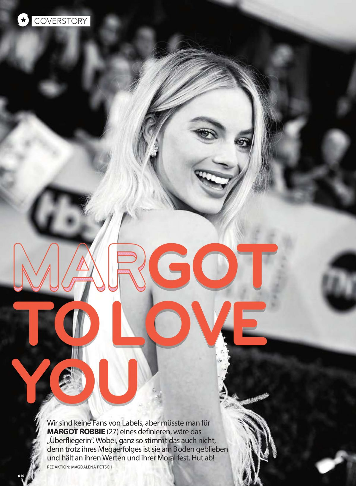 Margot Robbie photo #847053