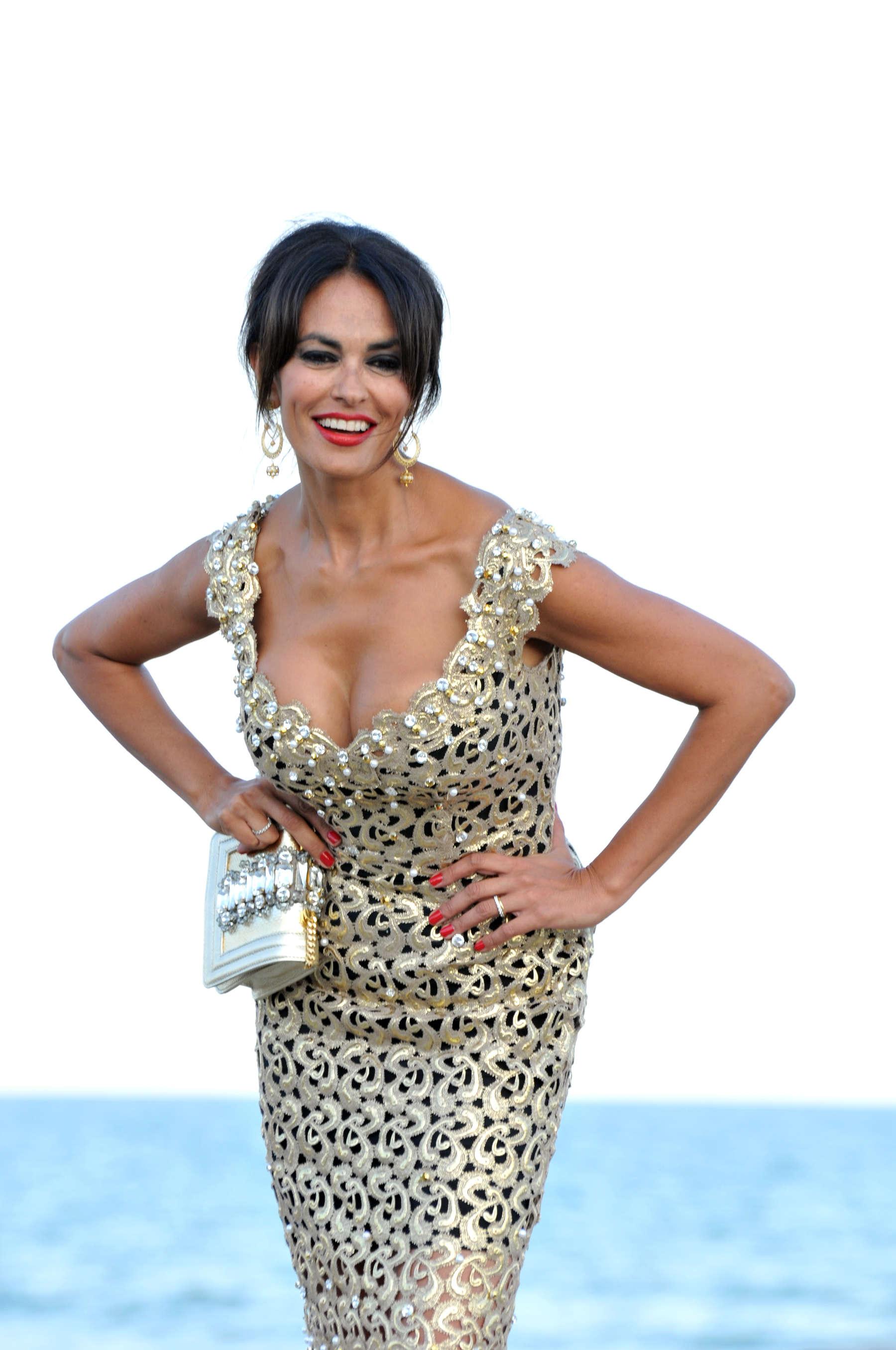 Maria Gracia Cucinotta photo gallery - 52 best Maria ...