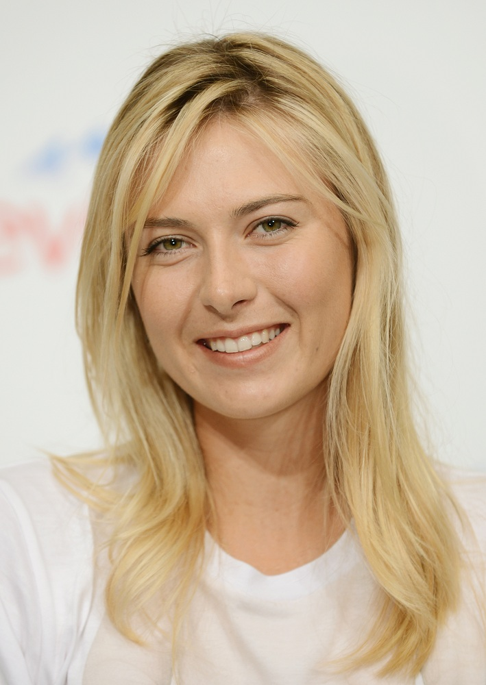 Maria Sharapova photo #430056