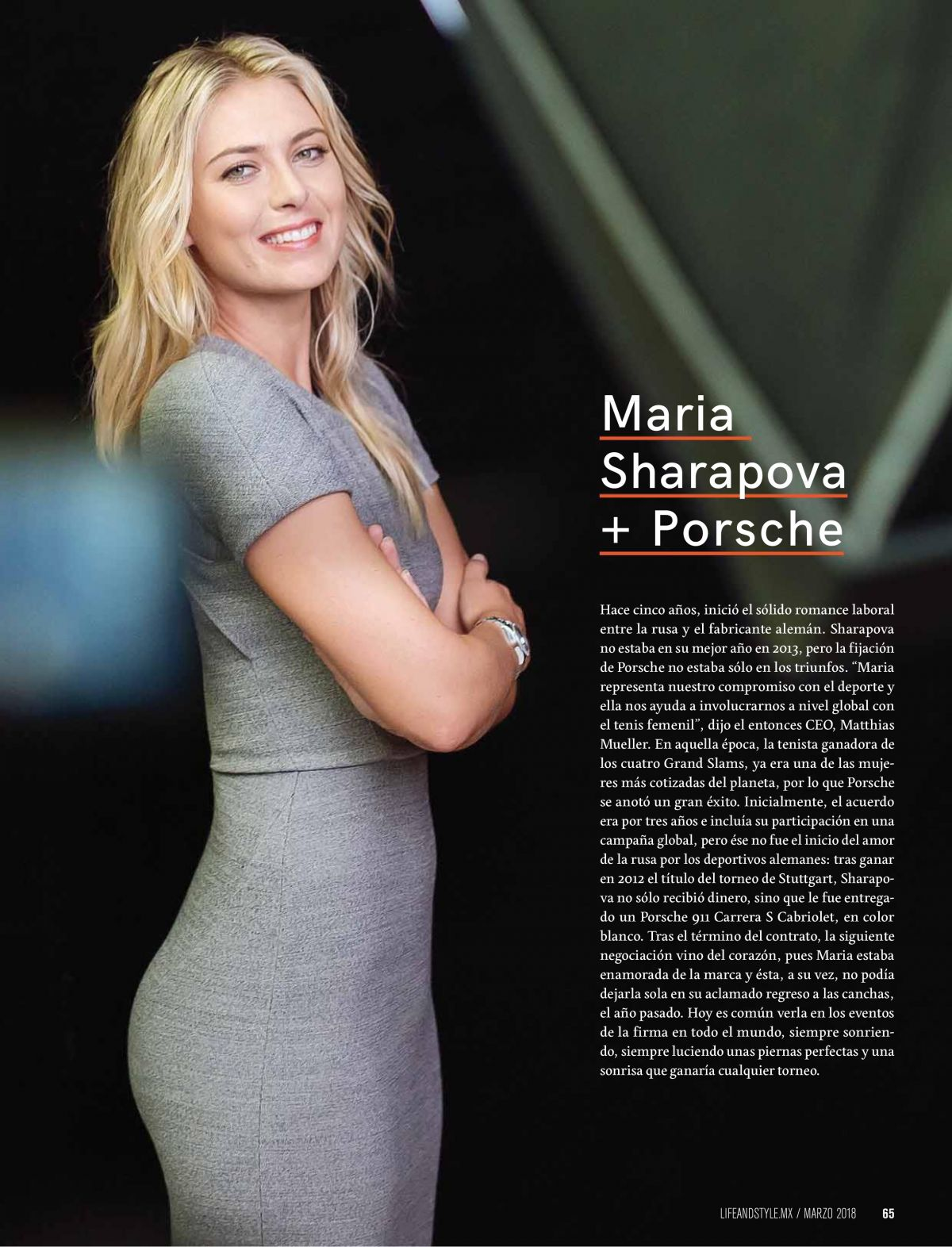 Maria Sharapova photo #835148