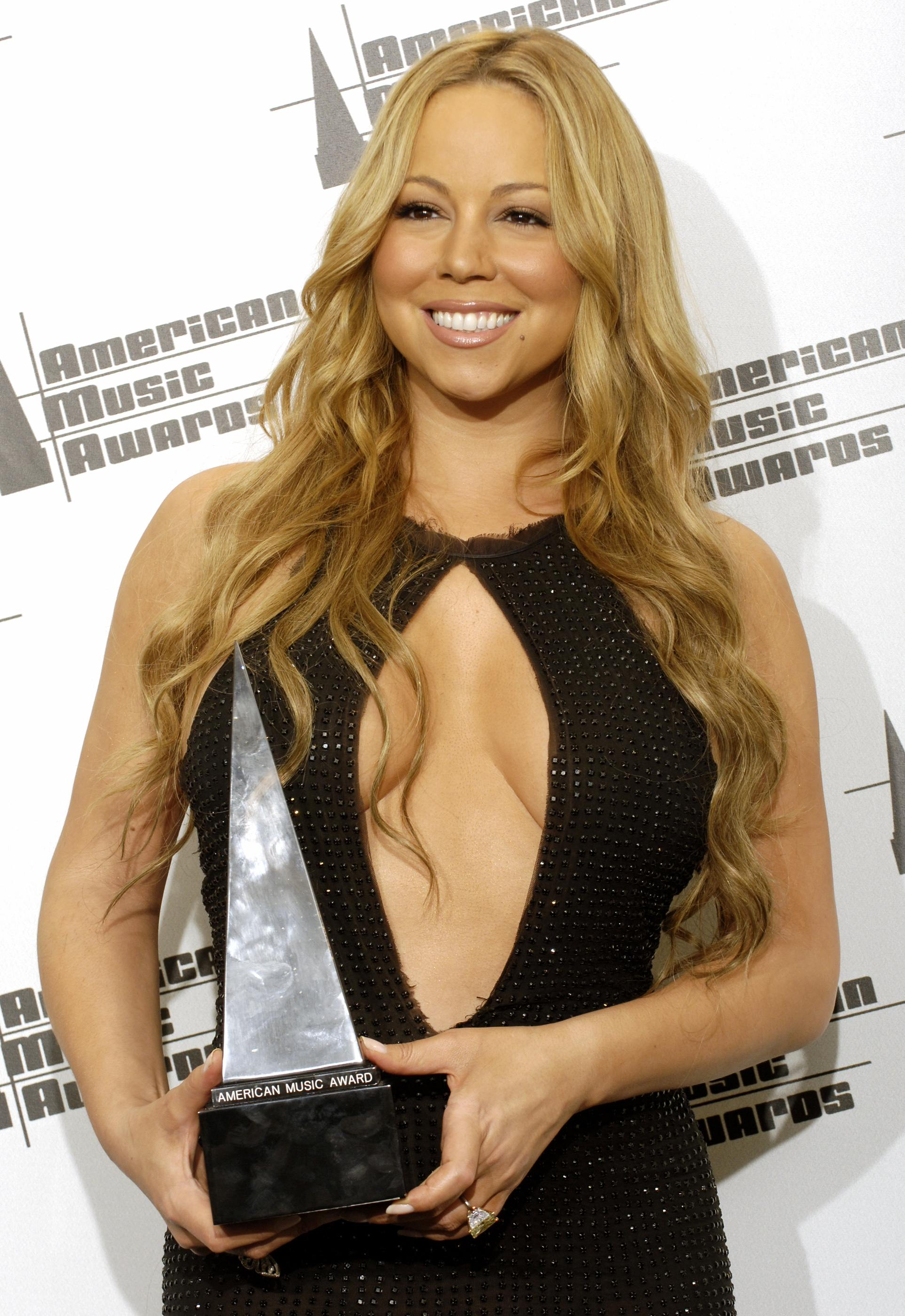 Mariah Carey photo #852551