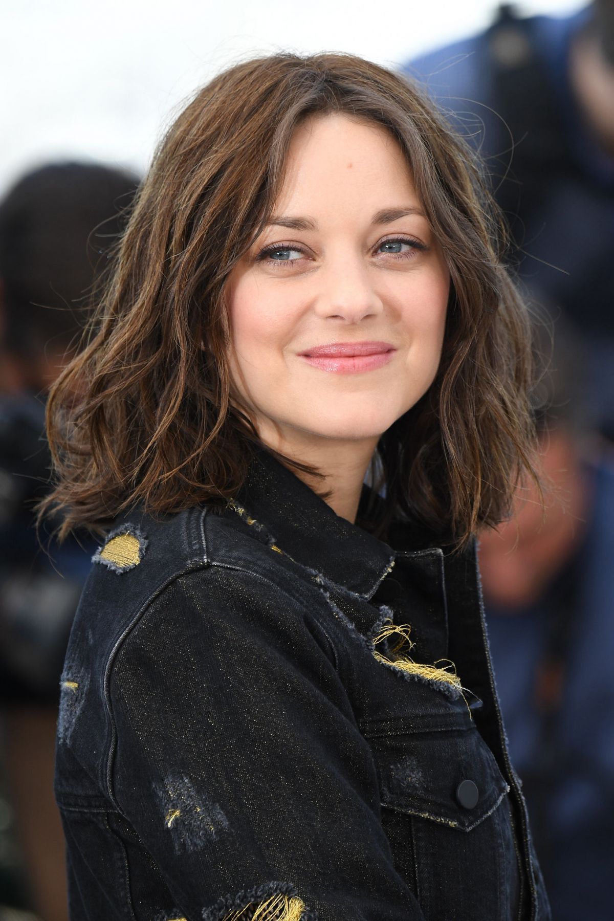 Marion Cotillard Photo Gallery Page 2 Celebs Place Com