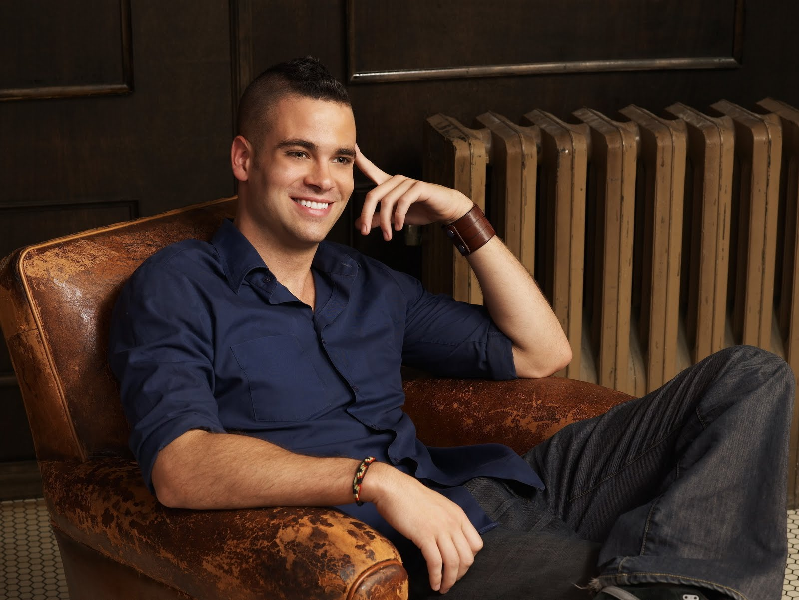Mark Salling photo #229013