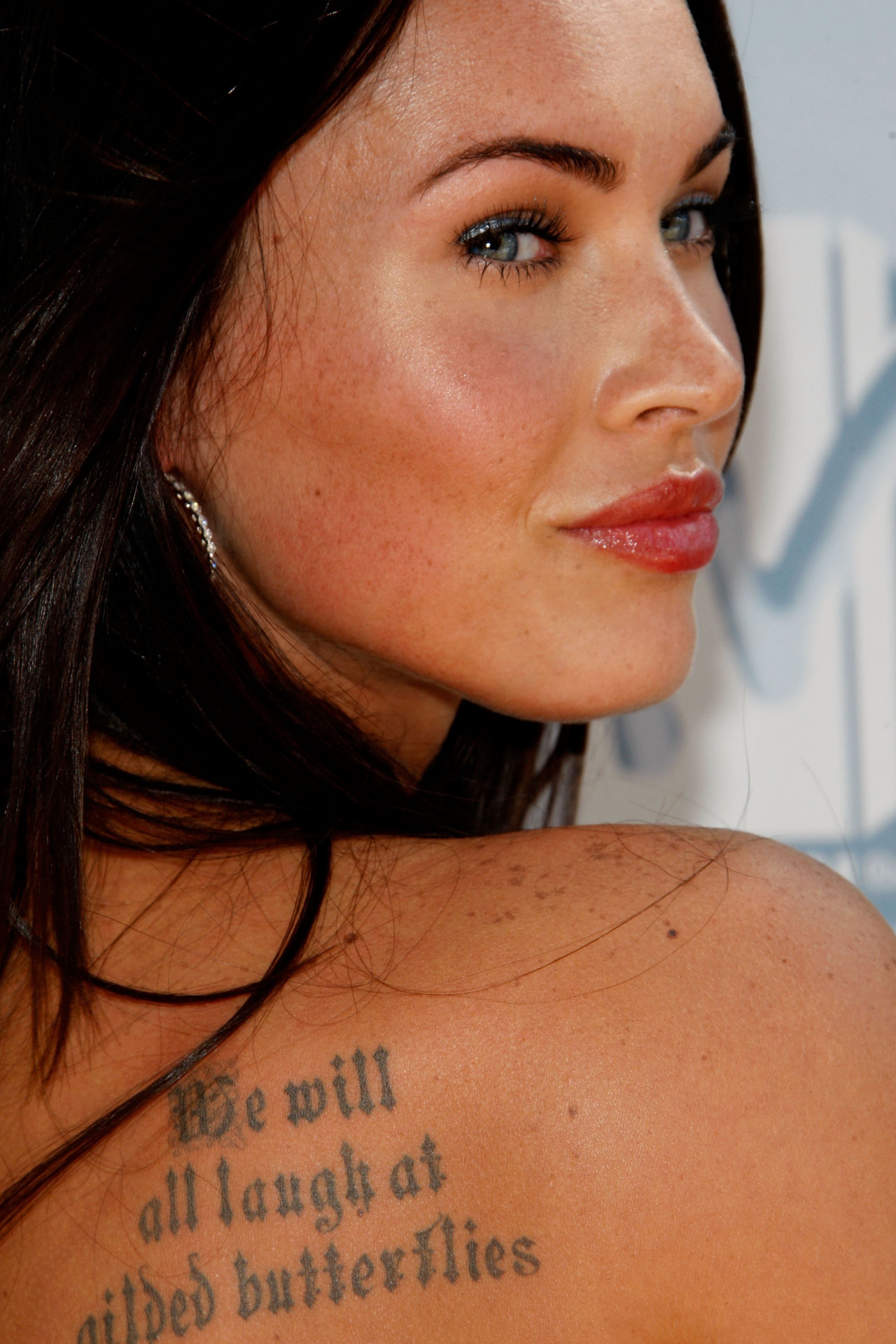 Megan Fox photo #73725
