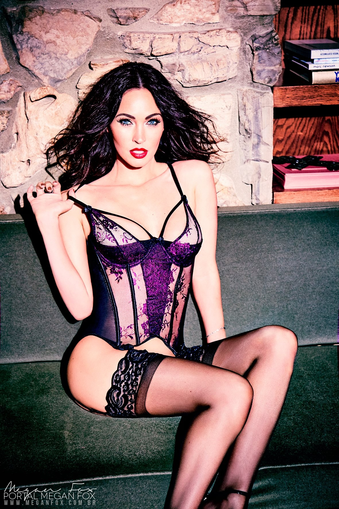 Megan Fox photo #771152