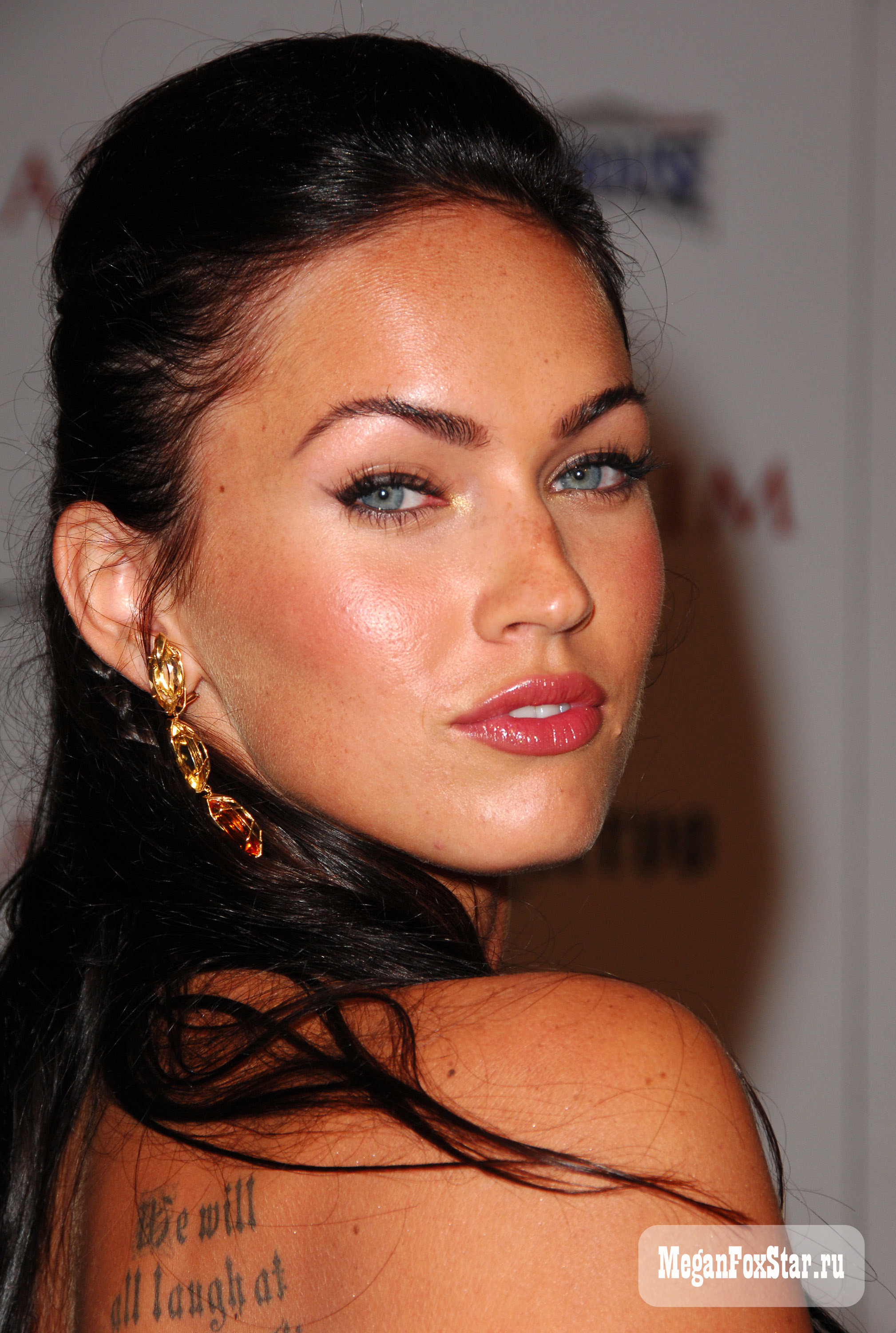 Megan Fox photo #760732
