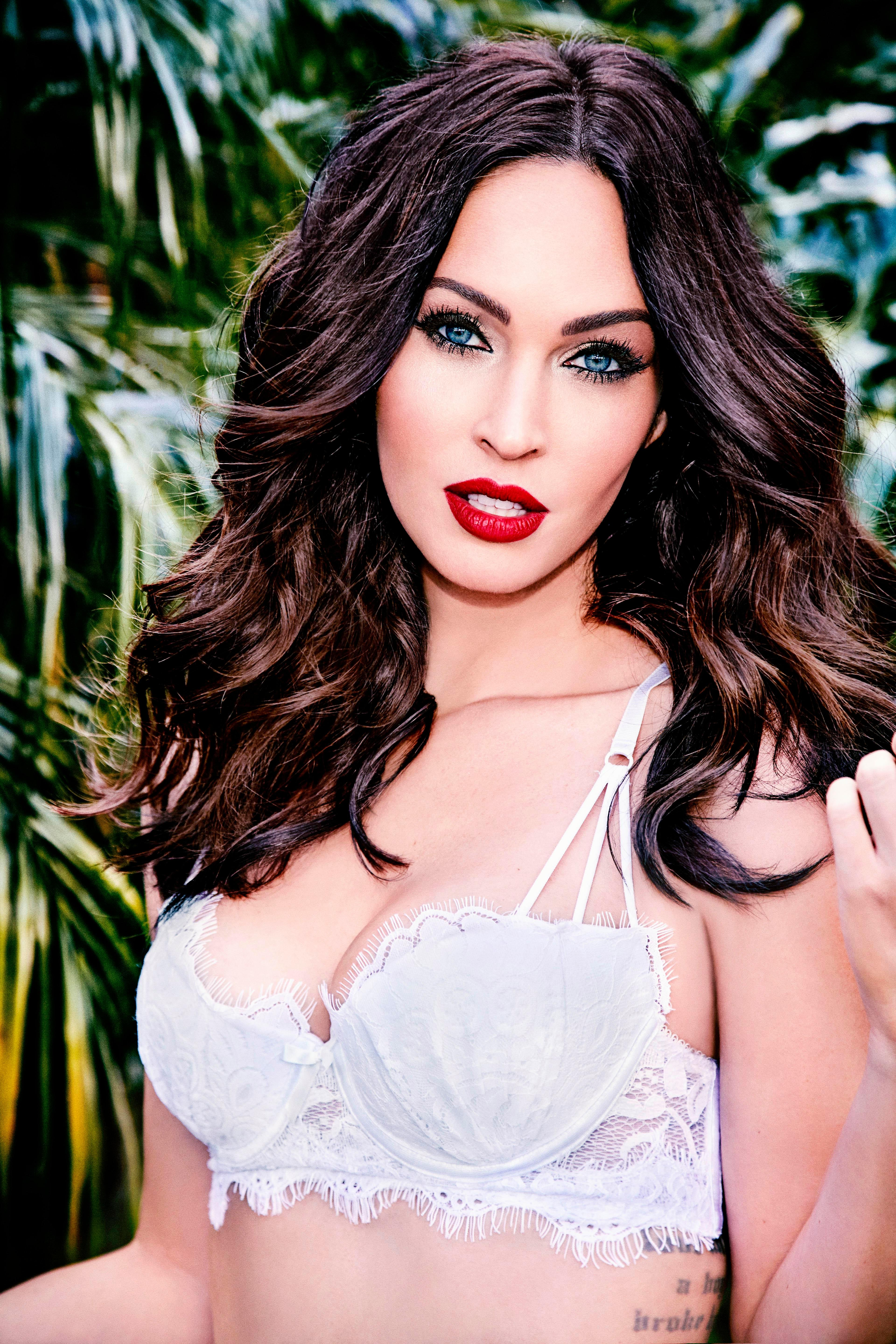 Megan Fox photo #978726