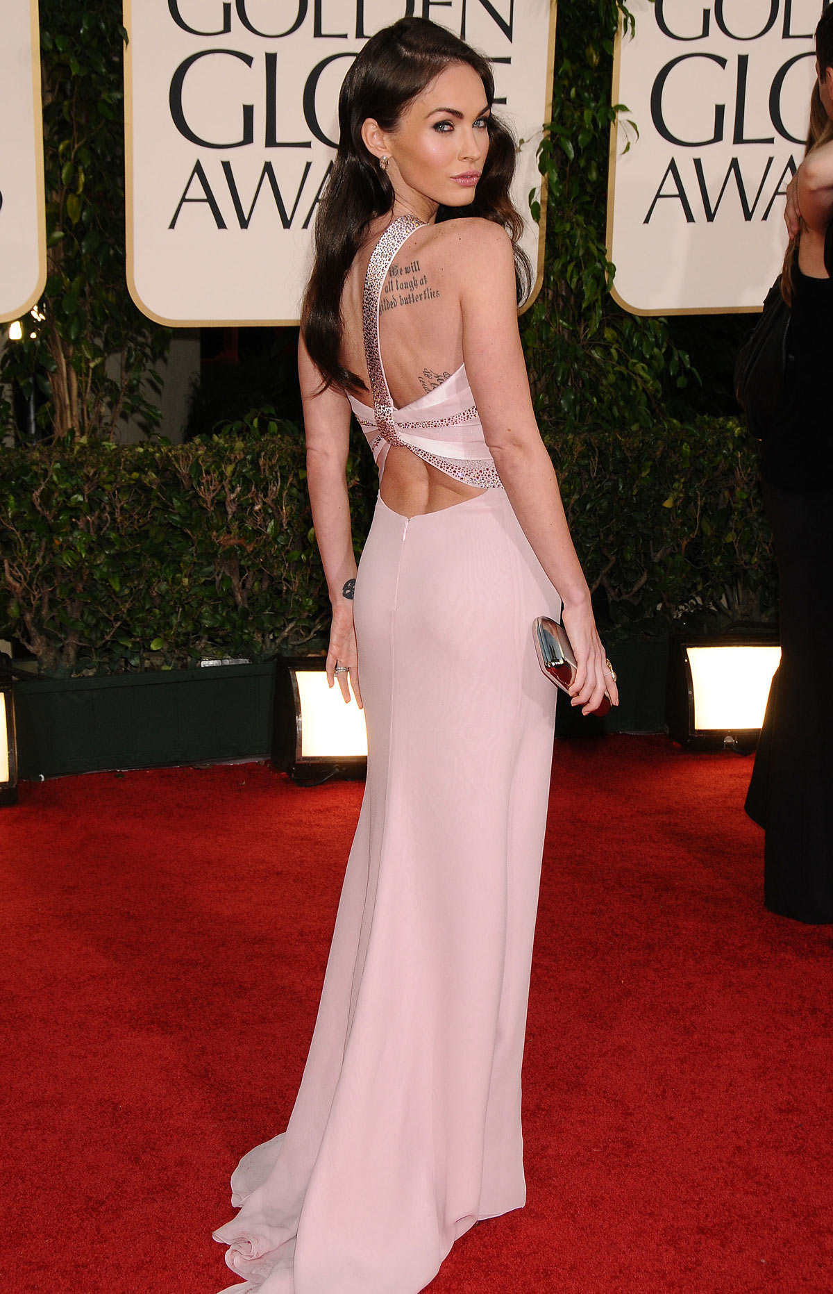 Megan Fox photo #746848
