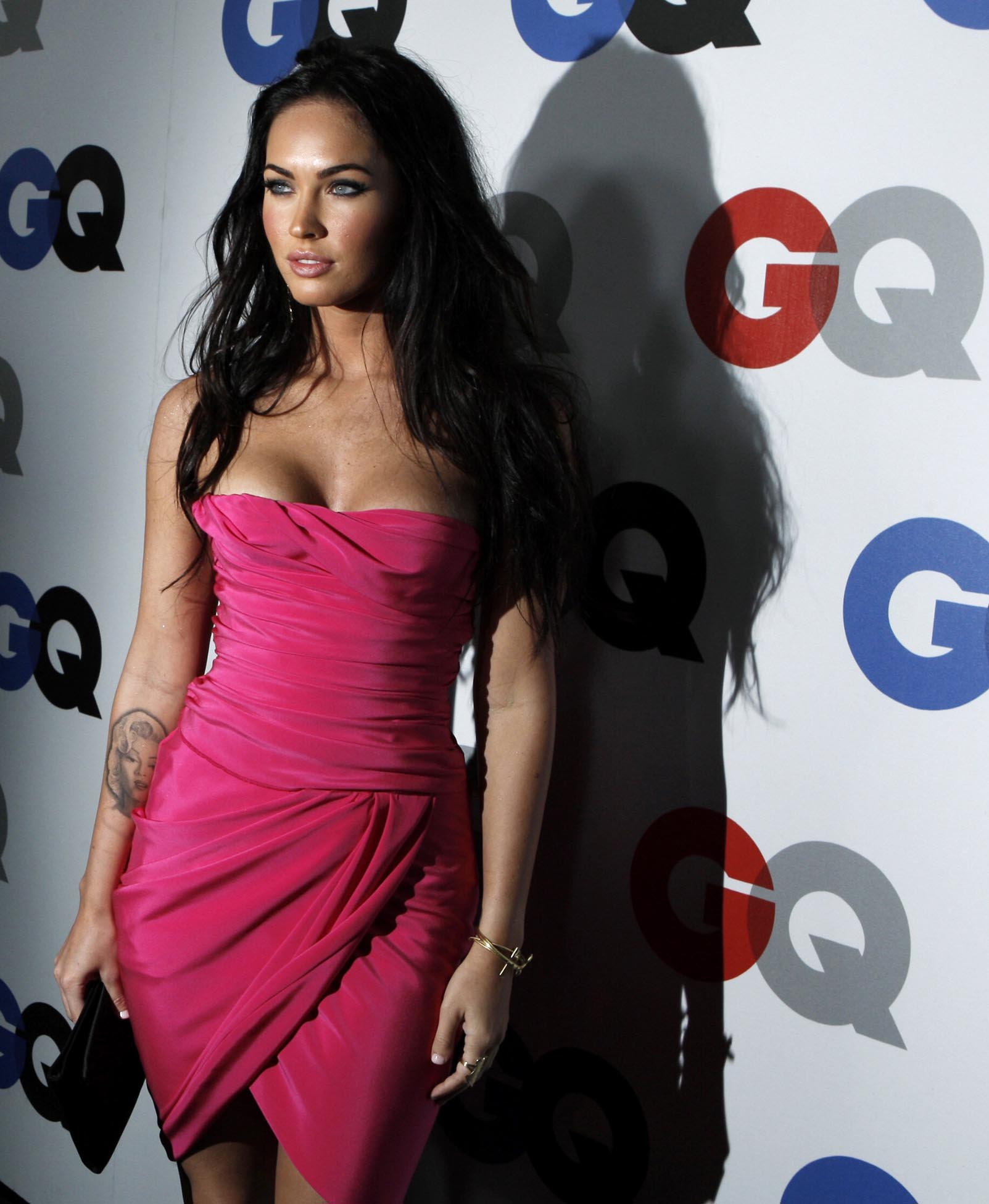 Megan Fox photo #75710