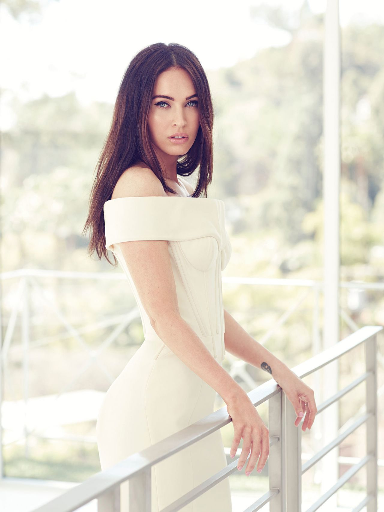 Megan Fox photo #841394