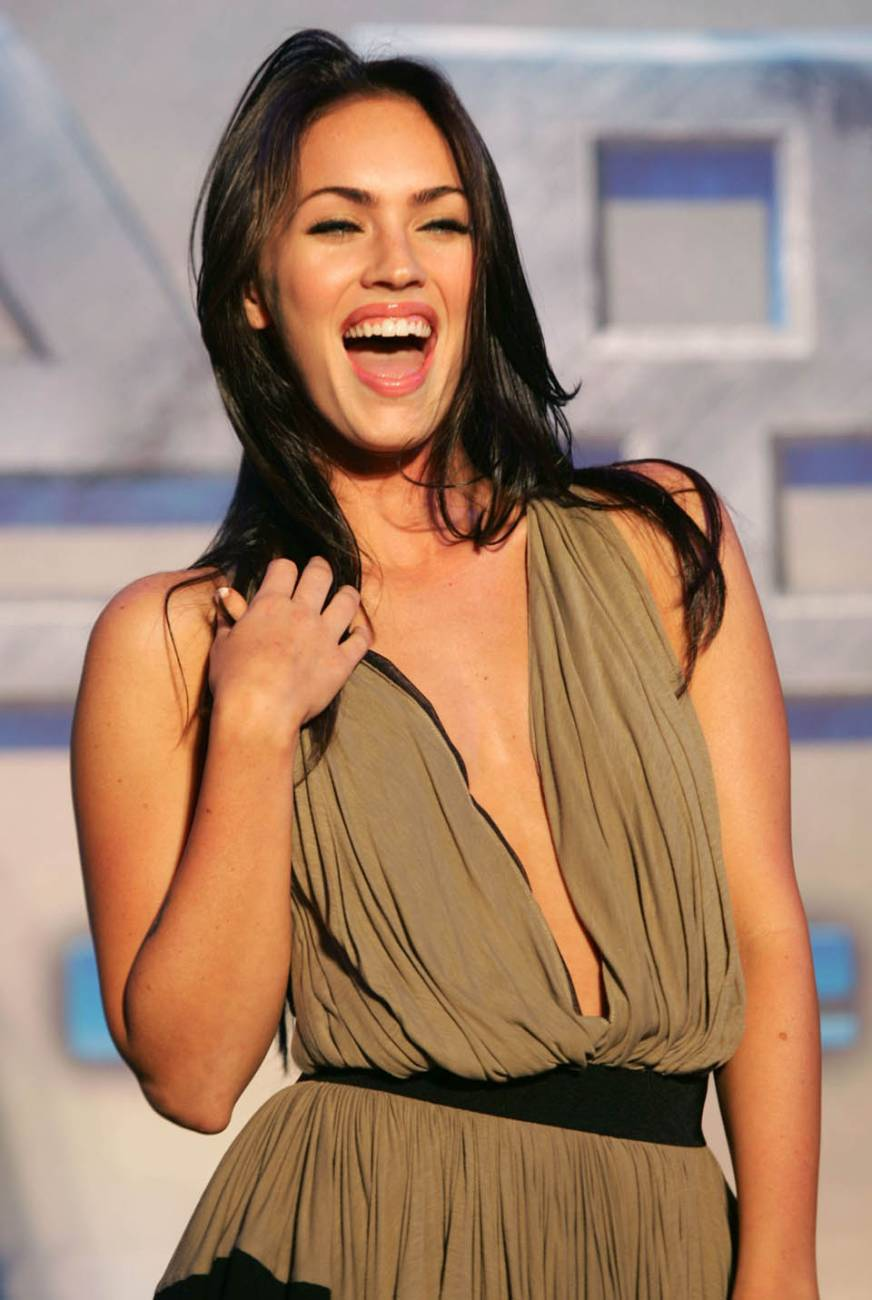 Megan Fox photo #77651