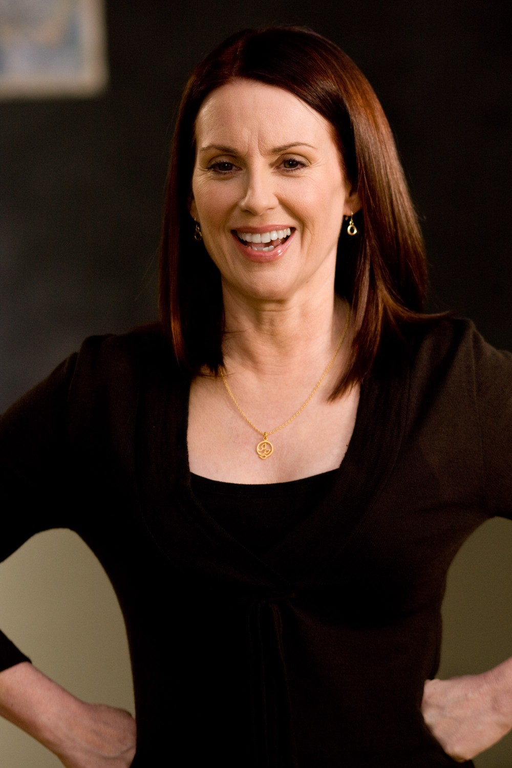 Megan Mullally photo #325125
