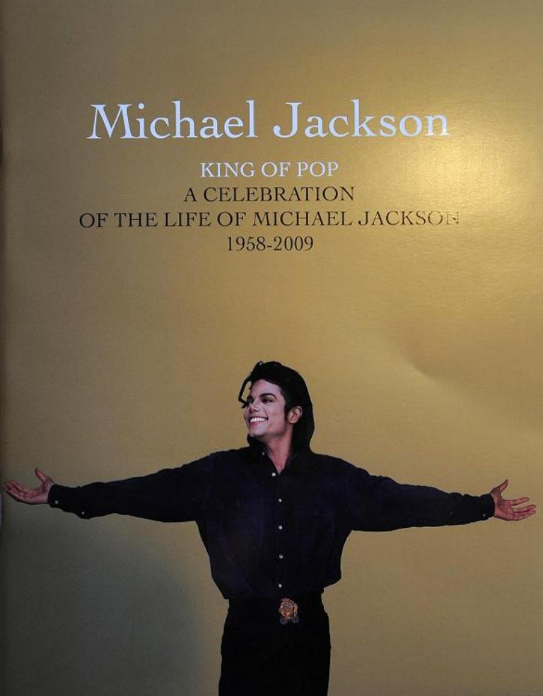 commemorative speech on michael jackson essay Michael joseph jackson was an american singer-songwriter, actor, and businessman called the king of pop, his contributions to music, dance, and fashion, along with his publicized personal life, made him a global figure in popular culture for over four decades.