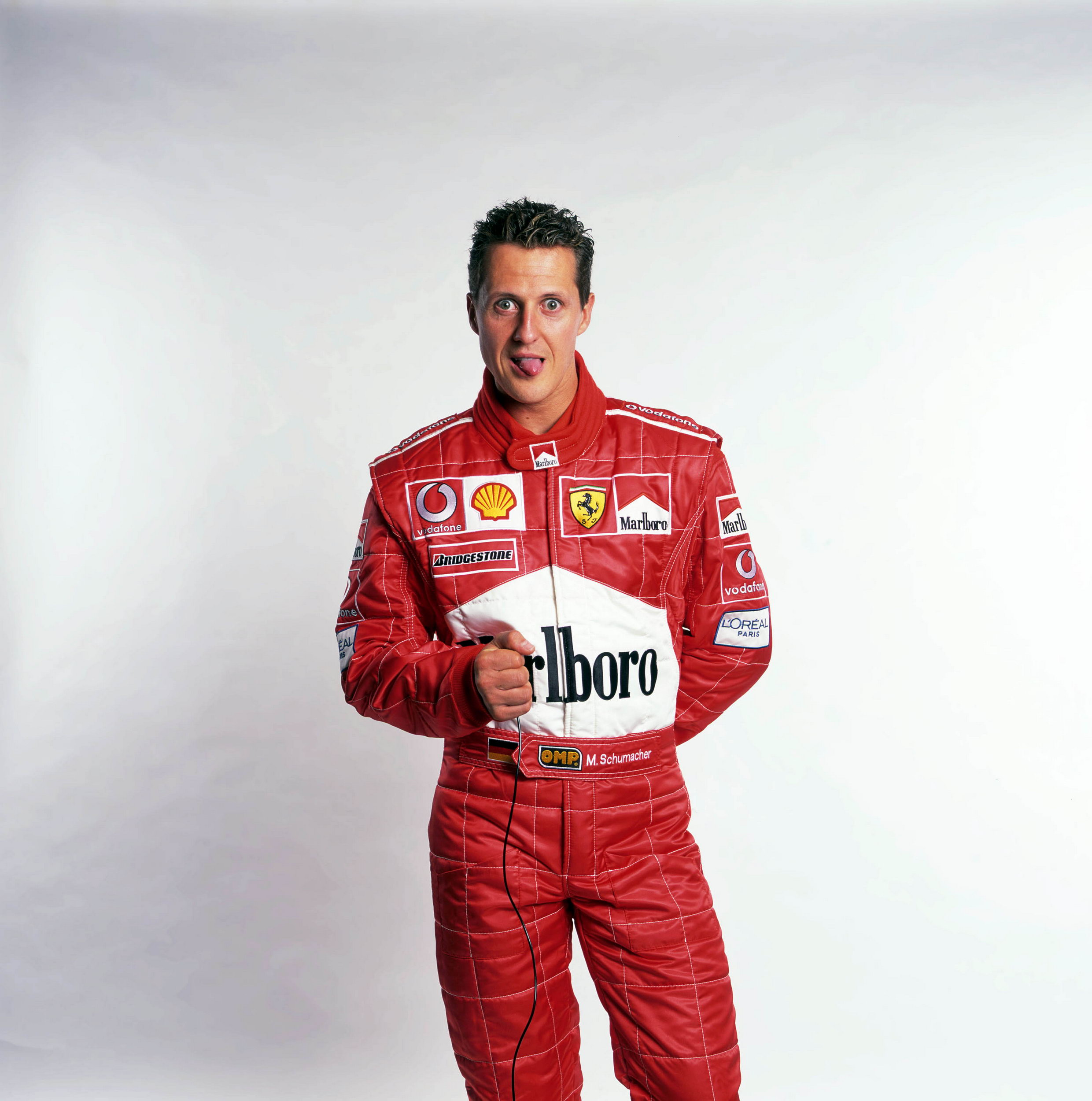 michael schumacher - photo #46