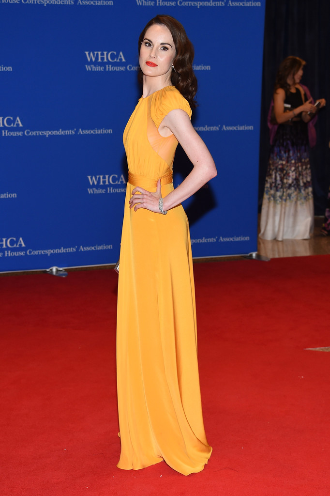 Michelle Dockery photo #716999