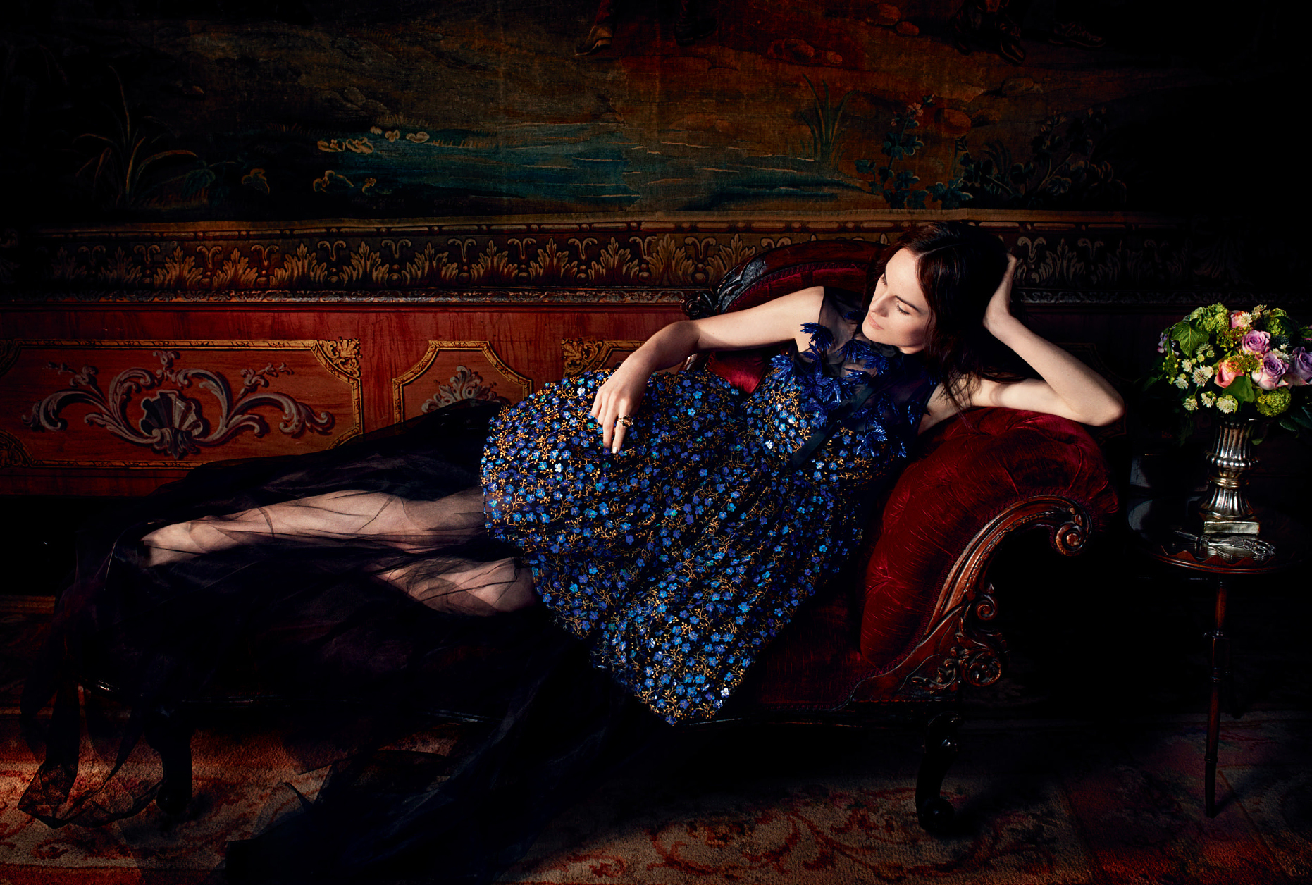 Michelle Dockery photo #671888