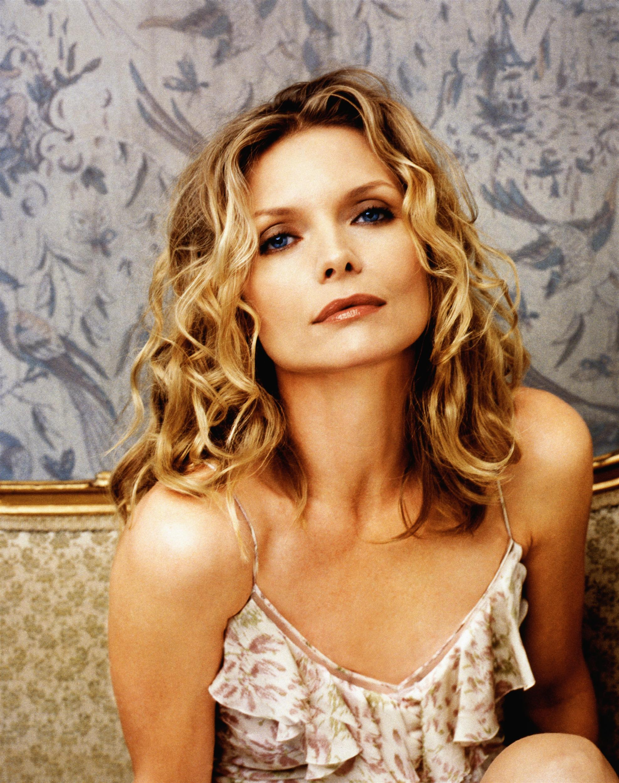 michelle pfeiffer naked