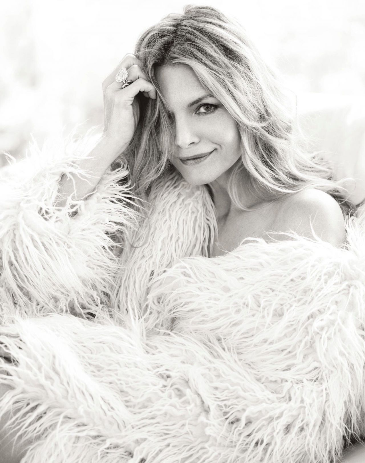 Michelle Pfeiffer photo #808694