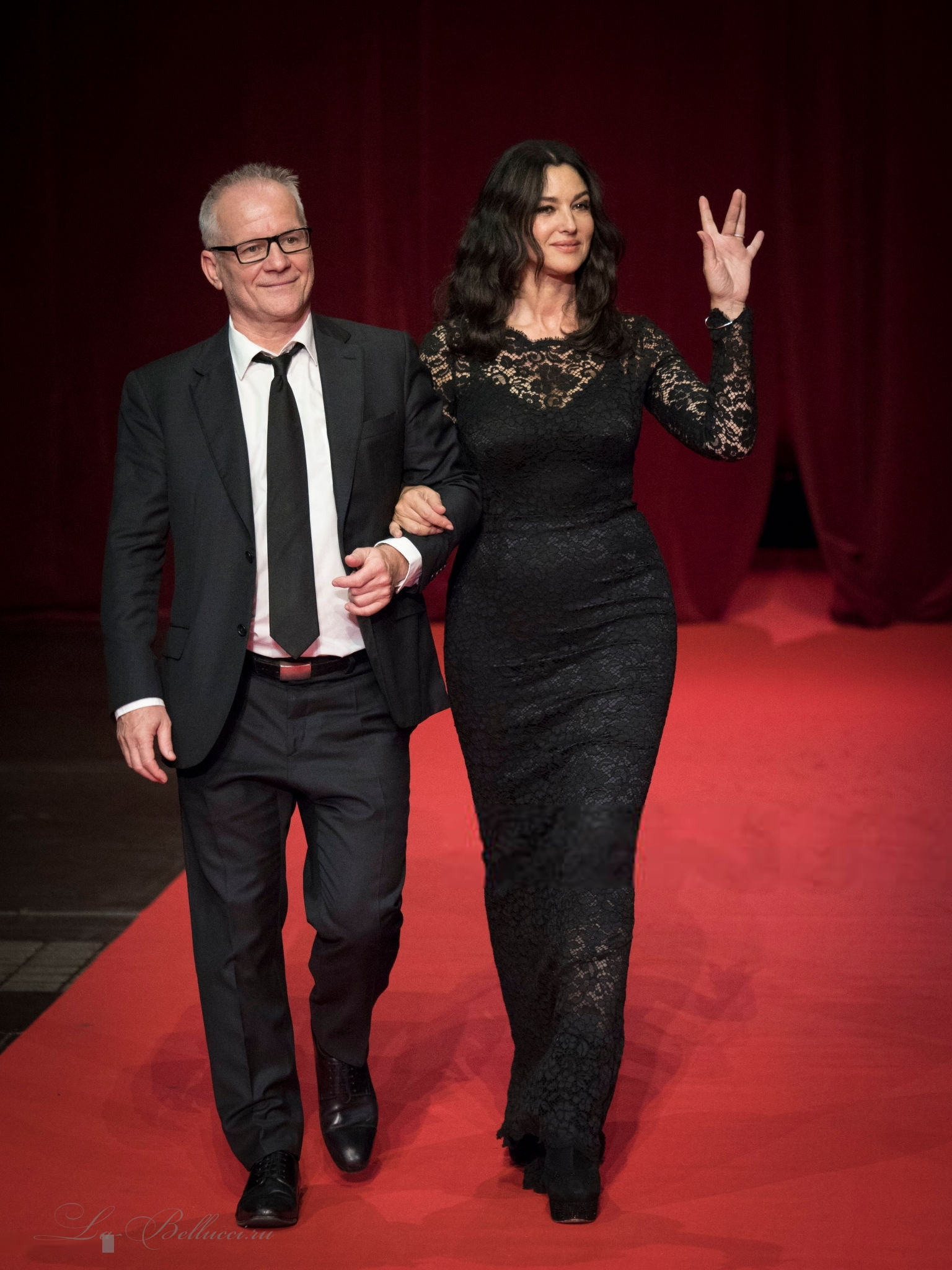 Monica Bellucci photo #870678
