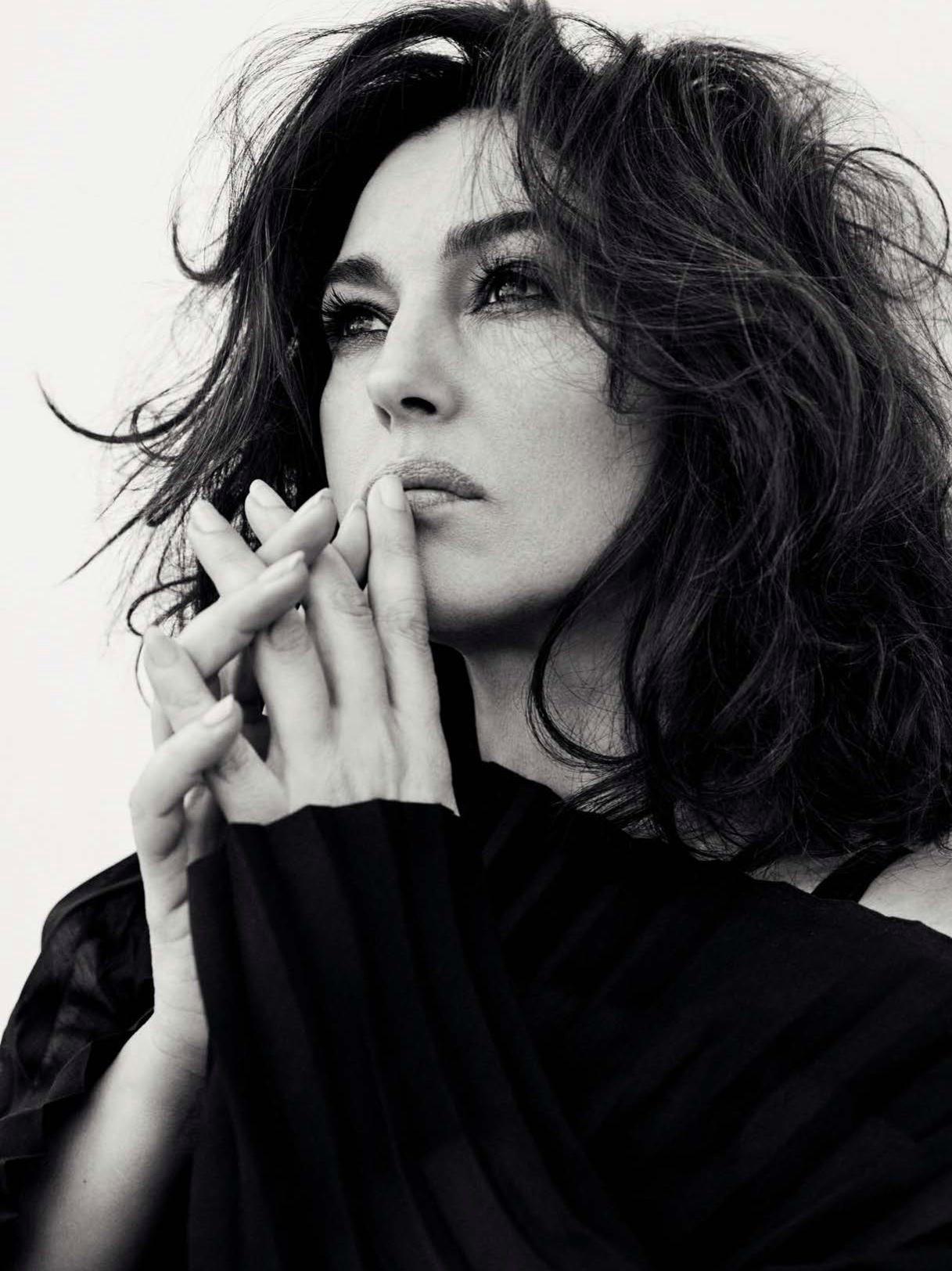 Monica Bellucci photo #800619