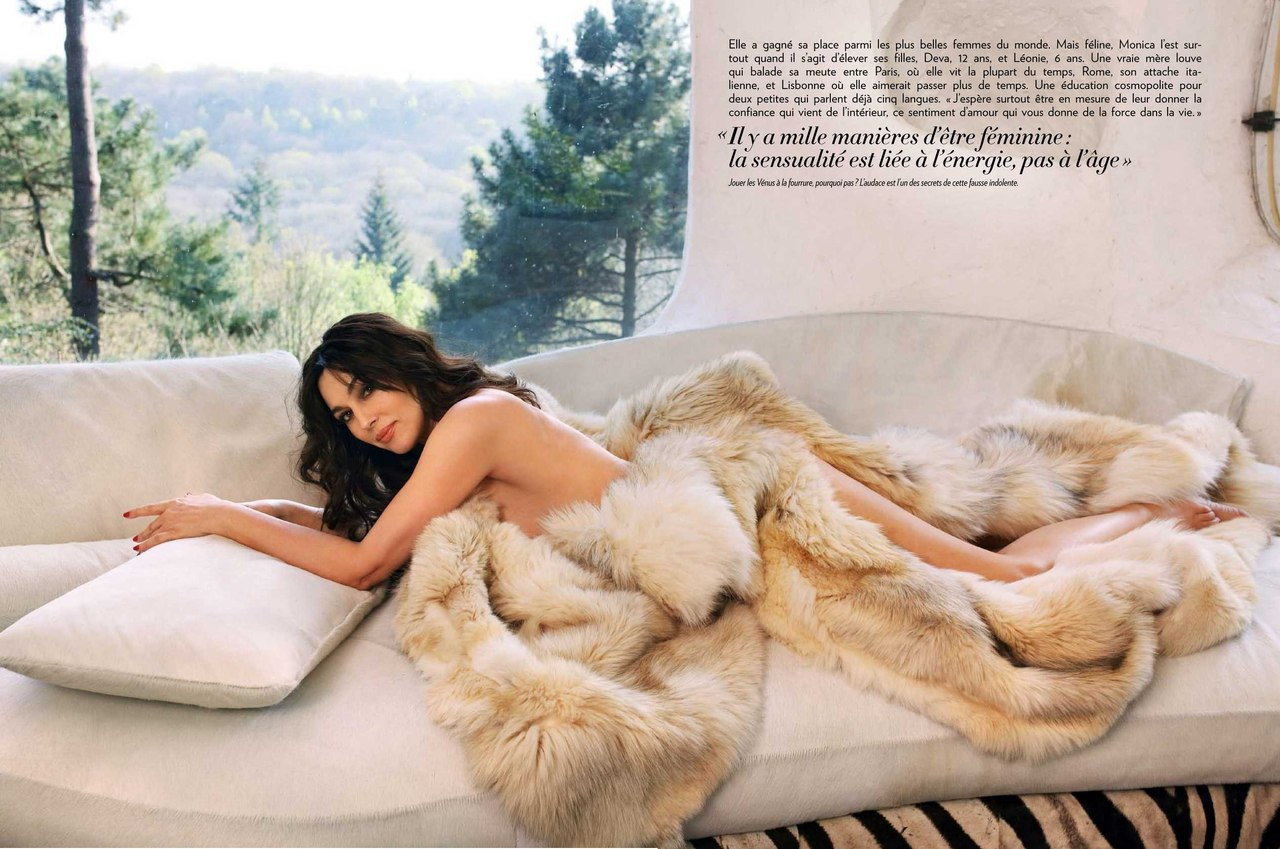Monica Bellucci photo #780451