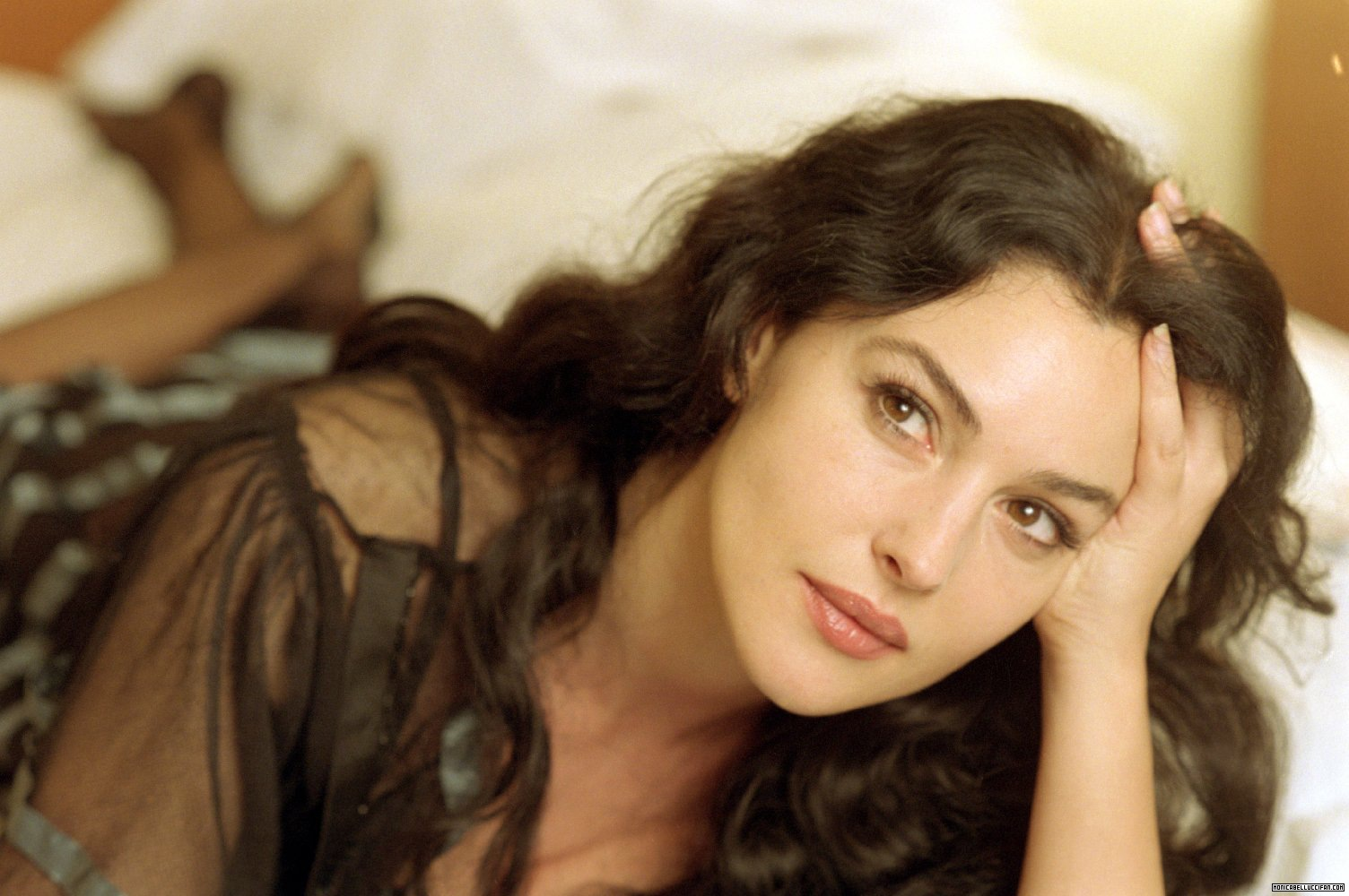 Monica Bellucci photo #461790