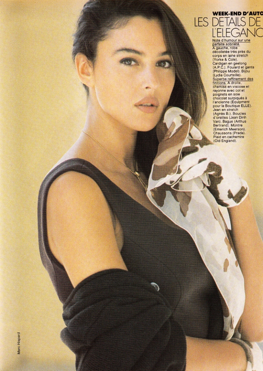 Monica Bellucci Photo Gallery Page 11 Celebs Place Com