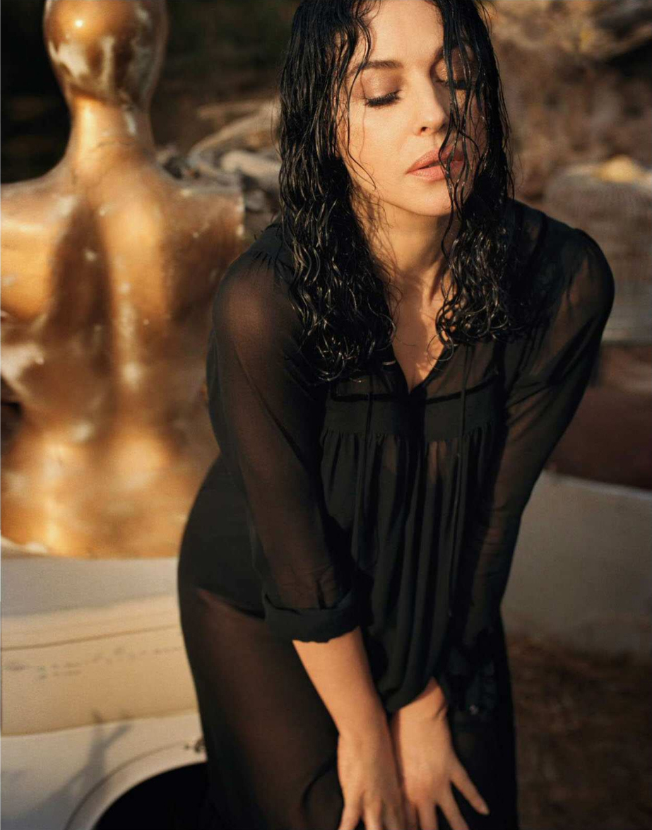 Monica Bellucci photo #738674