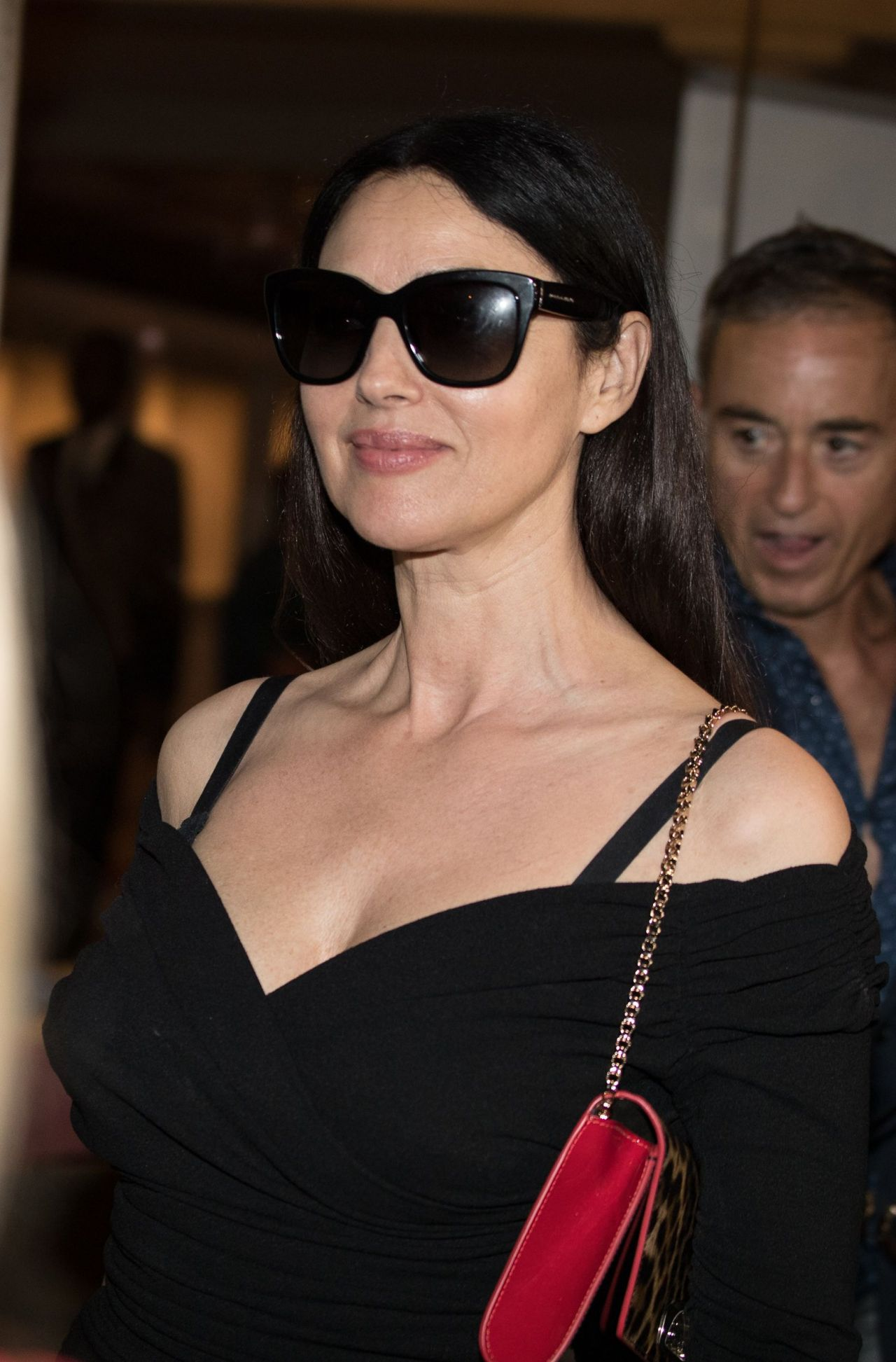 Monica Bellucci photo #738557