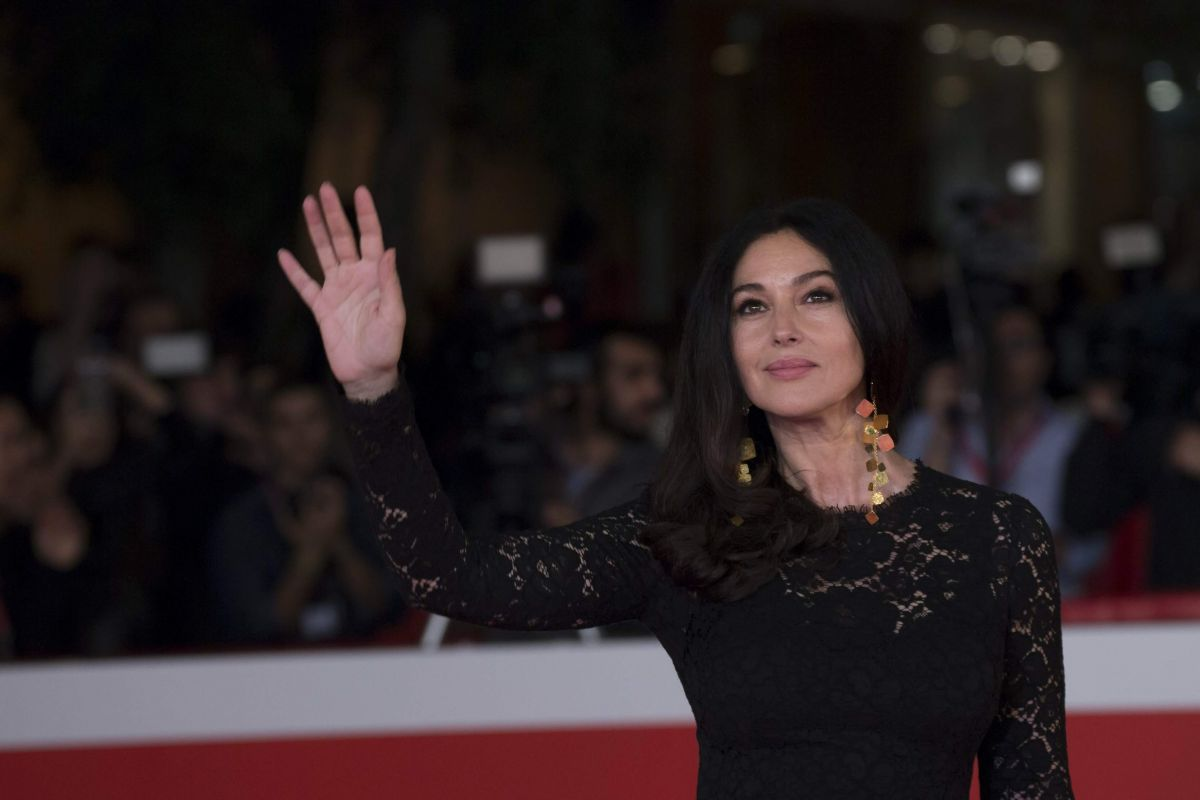 Monica Bellucci photo #682264