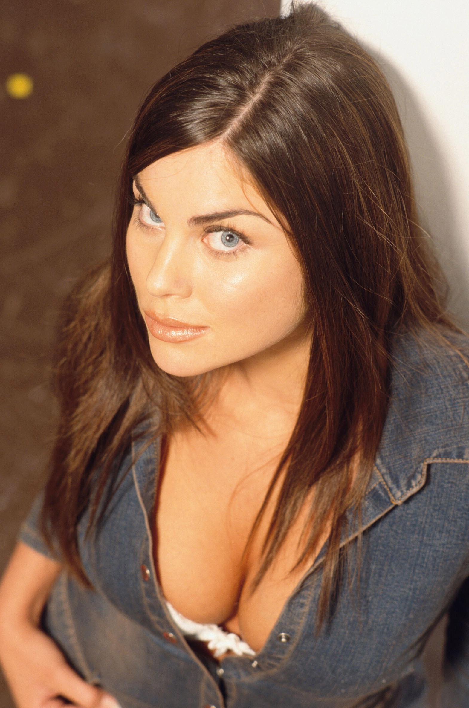 nadia bjorlin facebook