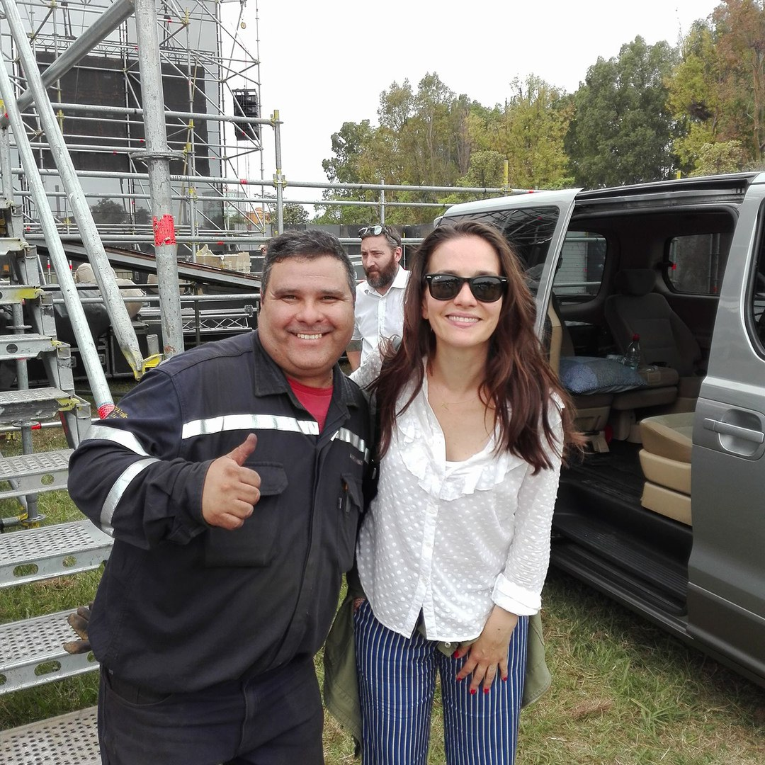 Natalia Oreiro photo #818015
