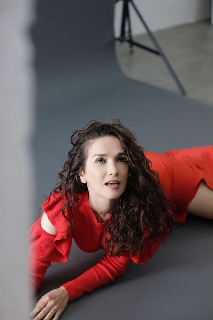 Natalia Oreiro photo #818073
