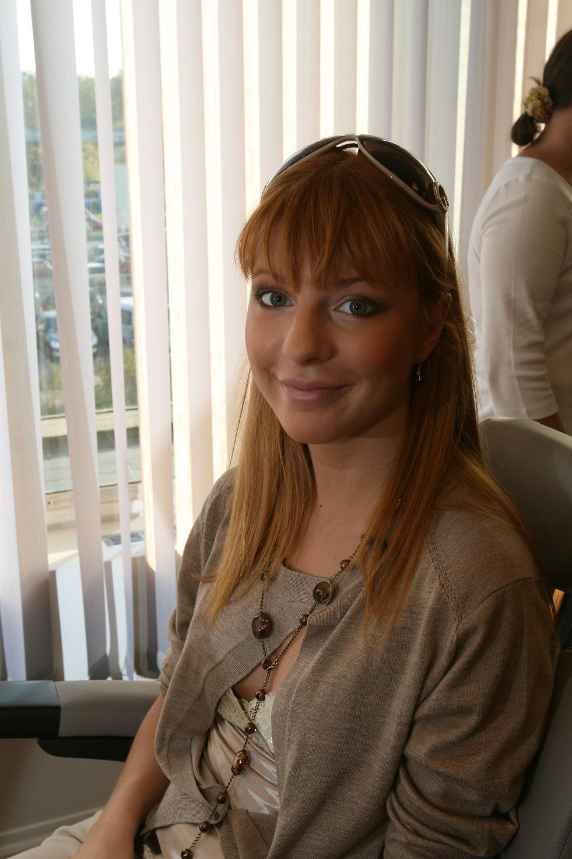 Natalia Podolskaya faces from 5 to 10 years in prison 28.08.2009 78